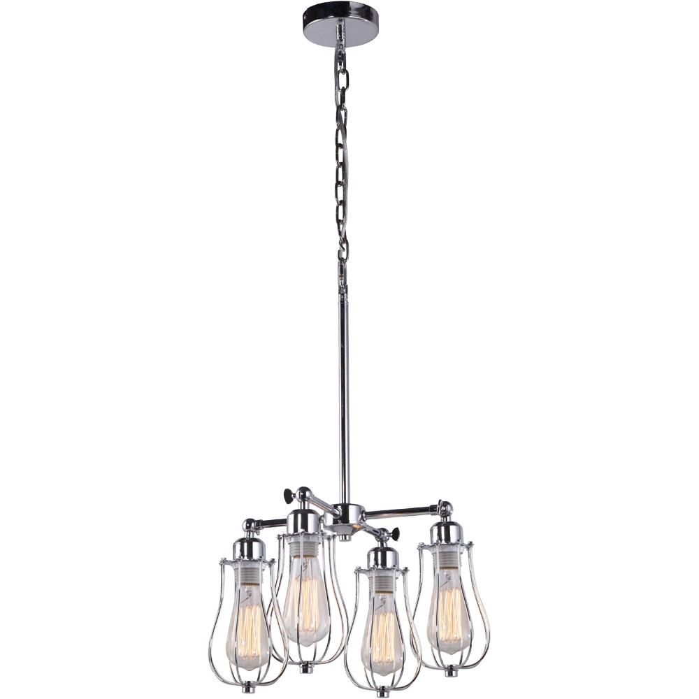 Подвесной светильникПодвесные светильники<br>&amp;lt;div&amp;gt;Вид цоколя: E27&amp;lt;/div&amp;gt;&amp;lt;div&amp;gt;Мощность: 40W&amp;lt;/div&amp;gt;&amp;lt;div&amp;gt;Количество ламп: 4&amp;lt;/div&amp;gt;<br><br>Material: Металл<br>Height см: 58<br>Diameter см: 41