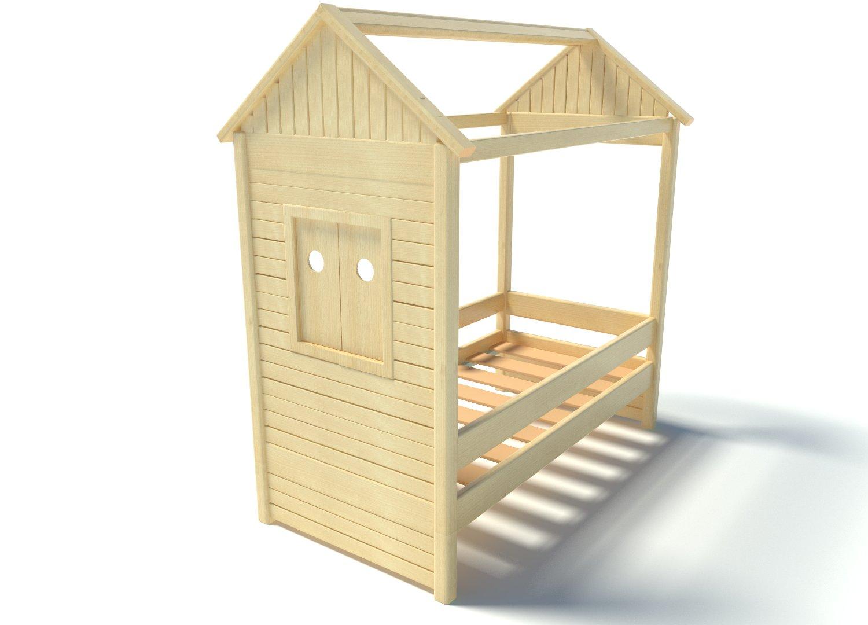 Детская кровать ТеремокДетские кроватки<br>Детская экологически чистая кровать.&amp;lt;div&amp;gt;&amp;lt;br&amp;gt;&amp;lt;div&amp;gt;Спальное место: 160*80 см.&amp;amp;nbsp;&amp;lt;/div&amp;gt;&amp;lt;div&amp;gt;В стоимость входит основание кровати, крепления.&amp;amp;nbsp;&amp;lt;/div&amp;gt;&amp;lt;/div&amp;gt;<br><br>Material: Сосна<br>Length см: 172<br>Width см: 100<br>Depth см: None<br>Height см: 177<br>Diameter см: None