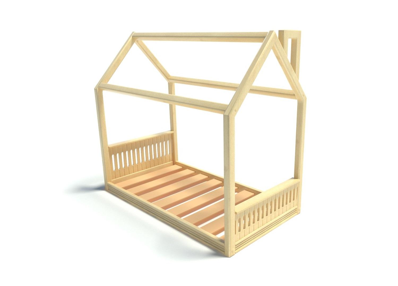 Детская кровать МонтессориДетские кроватки<br>Детская экологически чистая кровать.&amp;lt;div&amp;gt;&amp;lt;br&amp;gt;&amp;lt;div&amp;gt;Спальное место: 160*80 см.&amp;amp;nbsp;&amp;lt;/div&amp;gt;&amp;lt;div&amp;gt;В стоимость входит основание кровати, крепления.&amp;amp;nbsp;&amp;lt;/div&amp;gt;&amp;lt;/div&amp;gt;<br><br>Material: Сосна<br>Length см: 170<br>Width см: 88<br>Depth см: None<br>Height см: 153<br>Diameter см: None