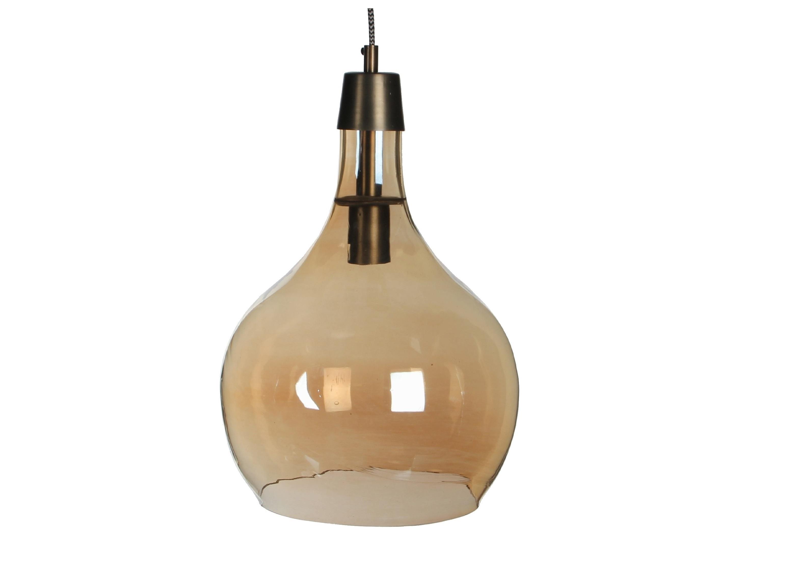Лампа CLARKПодвесные светильники<br>Легкий стильный светильник из стекла цвета шампань.&amp;lt;div&amp;gt;&amp;lt;br&amp;gt;&amp;lt;/div&amp;gt;&amp;lt;div&amp;gt;Вид цоколя: Е27&amp;lt;/div&amp;gt;&amp;lt;div&amp;gt;Мощность: 60W&amp;lt;/div&amp;gt;&amp;lt;div&amp;gt;Количество ламп: 1&amp;lt;/div&amp;gt;&amp;lt;div&amp;gt;&amp;lt;br&amp;gt;&amp;lt;/div&amp;gt;&amp;lt;div&amp;gt;.&amp;amp;nbsp;&amp;lt;/div&amp;gt;<br><br>Material: Стекло<br>Height см: 42<br>Diameter см: 30