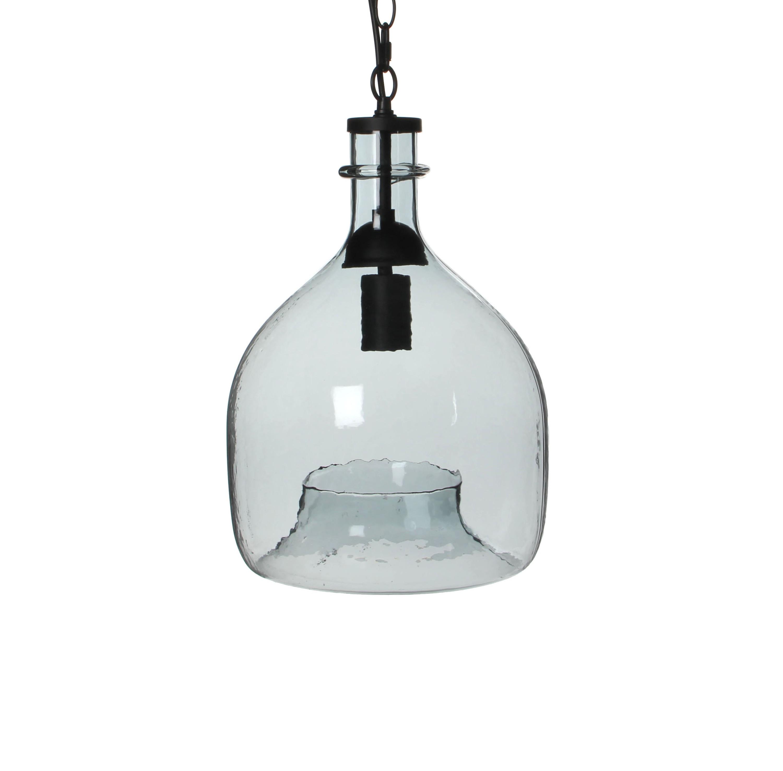 Лампа LISBOAПодвесные светильники<br>Массивный светильник производит эффектное впечатление благодаря контрастному сочетанию цветного стекла с металлическими элементами и цепью.&amp;lt;div&amp;gt;&amp;lt;br&amp;gt;&amp;lt;/div&amp;gt;&amp;lt;div&amp;gt;Вид цоколя: Е27&amp;lt;/div&amp;gt;&amp;lt;div&amp;gt;Мощность: 60W&amp;lt;/div&amp;gt;&amp;lt;div&amp;gt;Количество ламп: 1&amp;lt;/div&amp;gt;<br><br>Material: Стекло<br>Height см: 52<br>Diameter см: 33