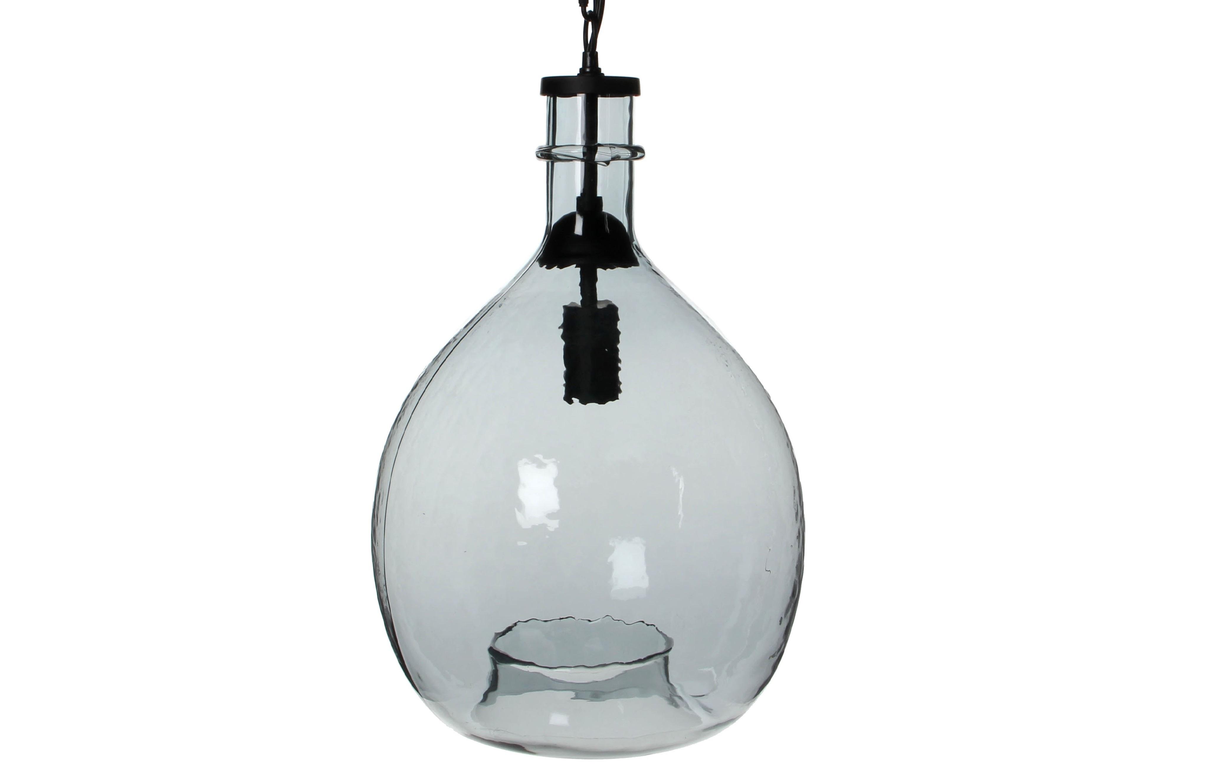 Лампа LISBOAПодвесные светильники<br>Массивный светильник производит эффектное впечатление благодаря контрастному сочетанию цветного стекла с металлическими элементами и цепью.&amp;lt;div&amp;gt;&amp;lt;br&amp;gt;&amp;lt;/div&amp;gt;&amp;lt;div&amp;gt;Вид цоколя: Е27&amp;lt;/div&amp;gt;&amp;lt;div&amp;gt;Мощность: 60W&amp;lt;/div&amp;gt;&amp;lt;div&amp;gt;Количество ламп: 1&amp;lt;/div&amp;gt;&amp;lt;div&amp;gt;&amp;lt;br&amp;gt;&amp;lt;/div&amp;gt;<br><br>Material: Стекло<br>Высота см: 65