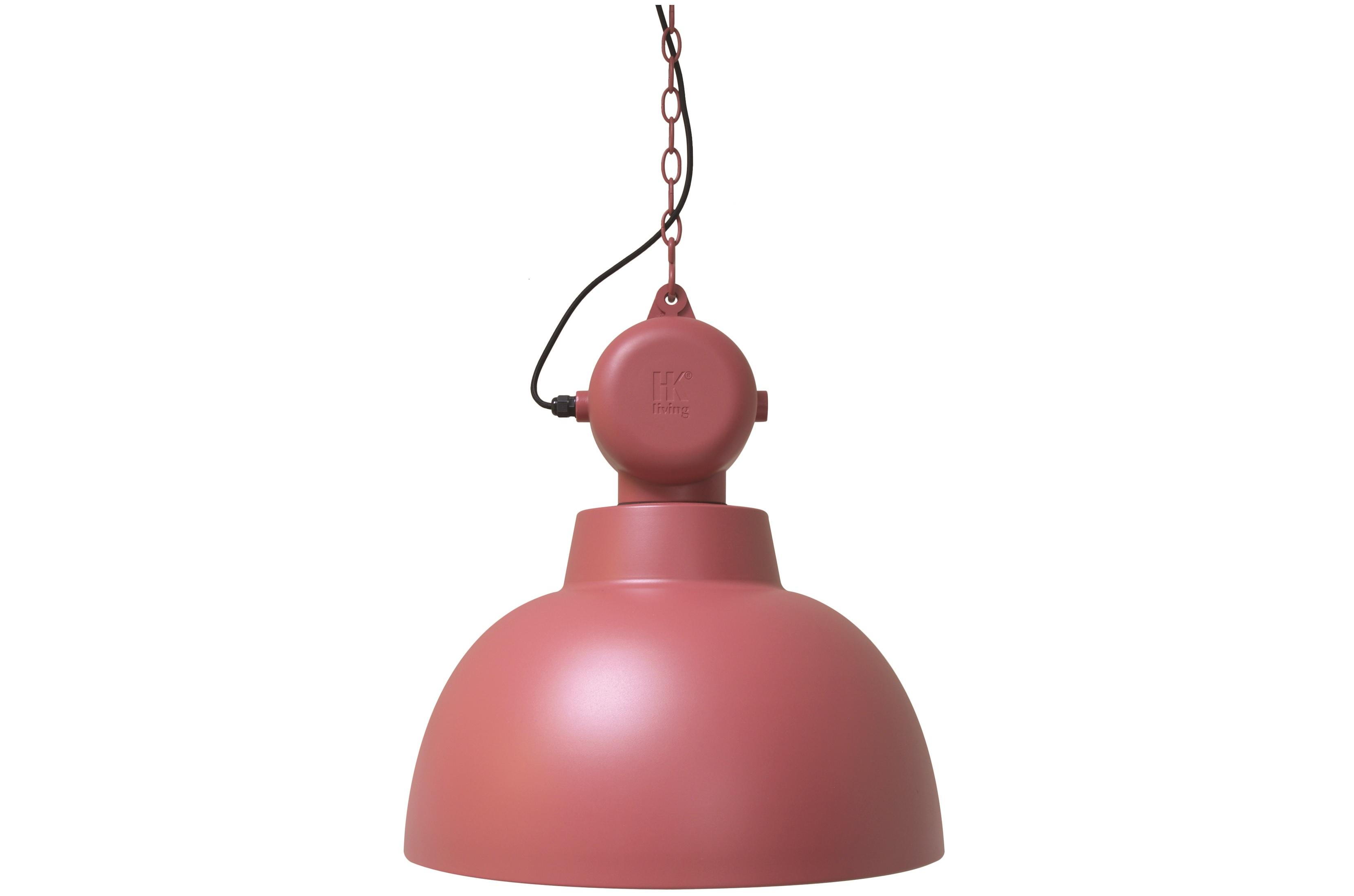 Лампа FACTORYПодвесные светильники<br>Индустриальный светильник в ярком исполнении. Модный цвет Марсала. Черный шнур + металлическая цепь длиной 2 м.&amp;lt;div&amp;gt;&amp;lt;br&amp;gt;&amp;lt;/div&amp;gt;&amp;lt;div&amp;gt;&amp;lt;div style=&amp;quot;line-height: 24.9999px;&amp;quot;&amp;gt;Вид цоколя: Е27&amp;lt;/div&amp;gt;&amp;lt;div style=&amp;quot;line-height: 24.9999px;&amp;quot;&amp;gt;Мощность: 60W&amp;lt;/div&amp;gt;&amp;lt;div style=&amp;quot;line-height: 24.9999px;&amp;quot;&amp;gt;Количество ламп: 1&amp;lt;/div&amp;gt;&amp;lt;/div&amp;gt;<br><br>Material: Металл<br>Высота см: 55