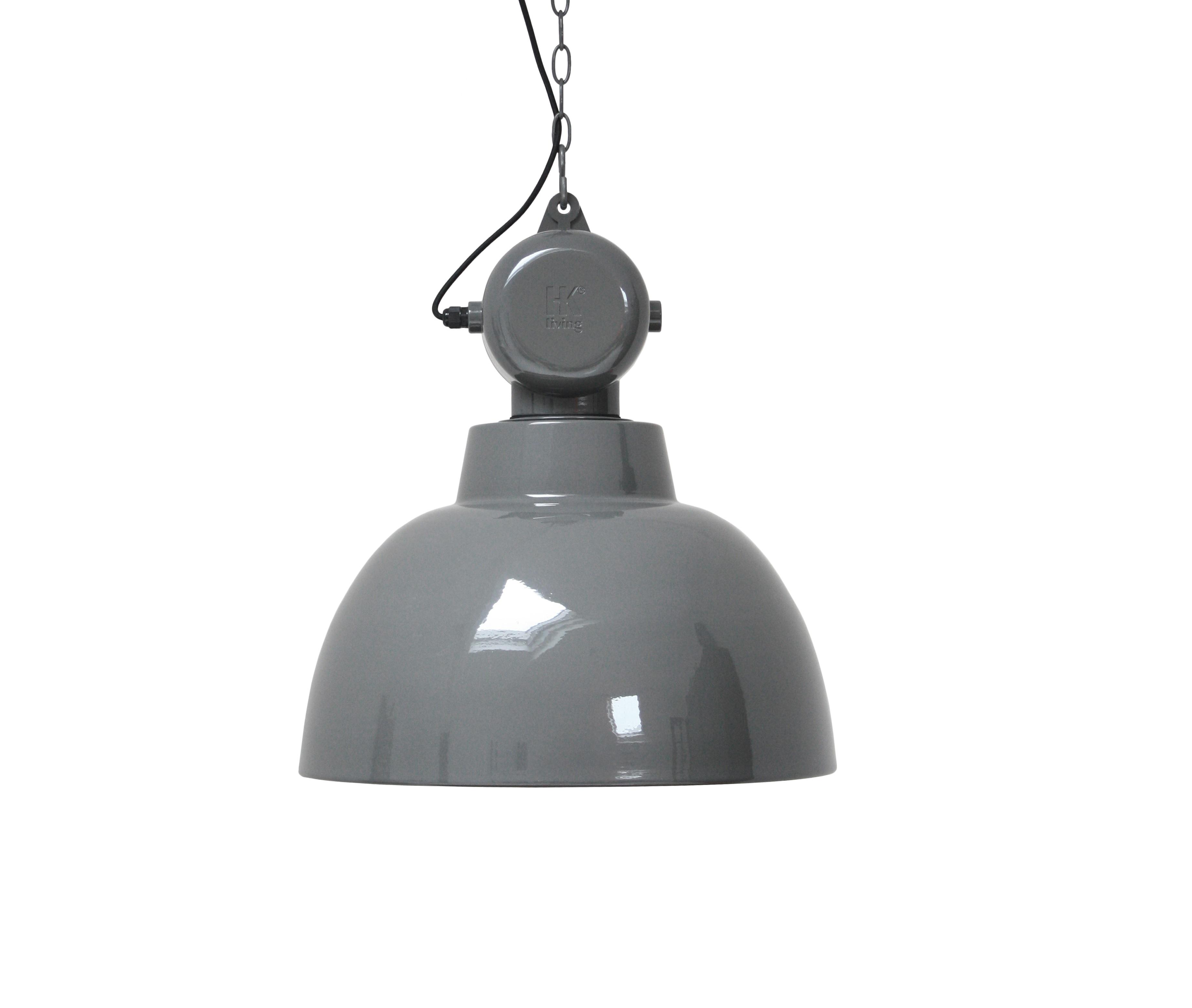 Лампа FACTORYПодвесные светильники<br>Индустриальный светильник в новом исполнении. Глубокий серый цвет. Черный шнур + металлическая цепь длиной 2 м.&amp;lt;div&amp;gt;&amp;lt;br&amp;gt;&amp;lt;/div&amp;gt;&amp;lt;div&amp;gt;Вид цоколя: Е27&amp;lt;/div&amp;gt;&amp;lt;div&amp;gt;Мощность: 60W&amp;lt;/div&amp;gt;&amp;lt;div&amp;gt;Количество ламп: 1&amp;lt;/div&amp;gt;<br><br>Material: Металл<br>Height см: 55<br>Diameter см: 50