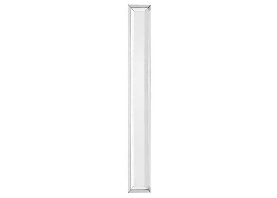 ЗеркалоНастенные зеркала<br>Зеркало Mirror Slim в узкой зеркальной раме.<br><br>Material: Стекло<br>Ширина см: 25<br>Высота см: 205