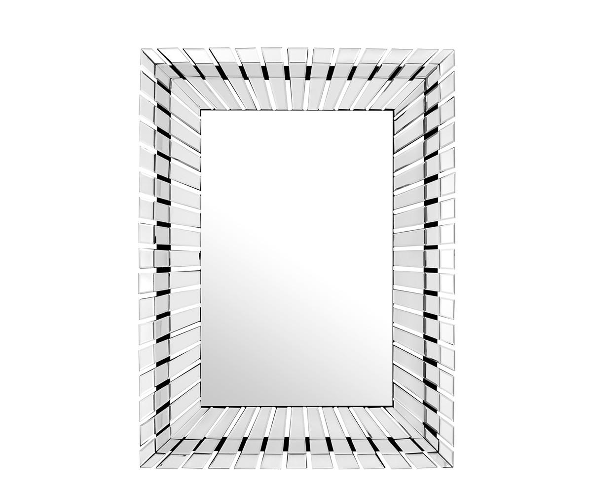 ЗеркалоНастенные зеркала<br>Зеркало Mirror Granduca в зеркальной раме.<br><br>Material: Стекло<br>Width см: 90<br>Height см: 120