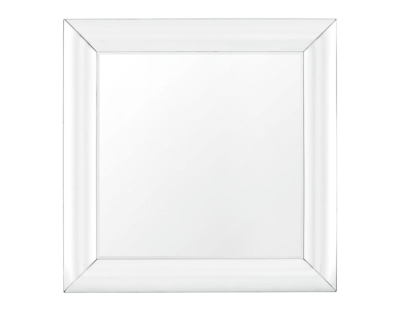 ЗеркалоНастенные зеркала<br>Зеркало Mirror Cipullo в выпуклой зеркальной раме.<br><br>Material: Стекло<br>Width см: 100<br>Height см: 100