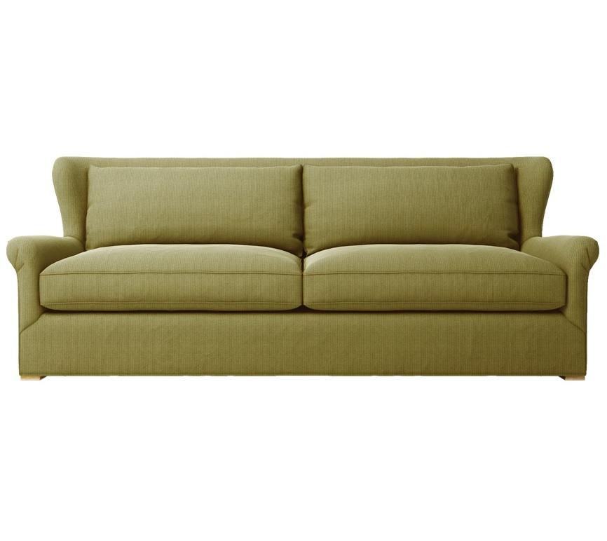 Диван Henderson IIТрехместные диваны<br>&amp;lt;div style=&amp;quot;text-align: left;&amp;quot;&amp;gt;Лаунджевый трехместный диван &amp;quot;Henderson&amp;quot; выполнен в винтажном стиле и является великолепным решением для современного интерьера. Он - воплощение фундаментальности и удобства. По достоинству его оценят как поклонники современных стилей Casual, так и поклонники классики.&amp;lt;/div&amp;gt;&amp;lt;div style=&amp;quot;text-align: left;&amp;quot;&amp;gt;&amp;quot;Henderson&amp;quot;, несомненно, станет центральной фигурой Вашей гостиной. Строгие и четкие линии, съемные чехлы, широкие глубокие сидения повышенной комфортности, низкая посадка, мягкие подлокотники, приятная текстура и неброский цвет сделают ваш отдых по-настоящему расслабляющим.&amp;lt;/div&amp;gt;<br><br>Material: Текстиль<br>Width см: 244<br>Depth см: 105<br>Height см: 90