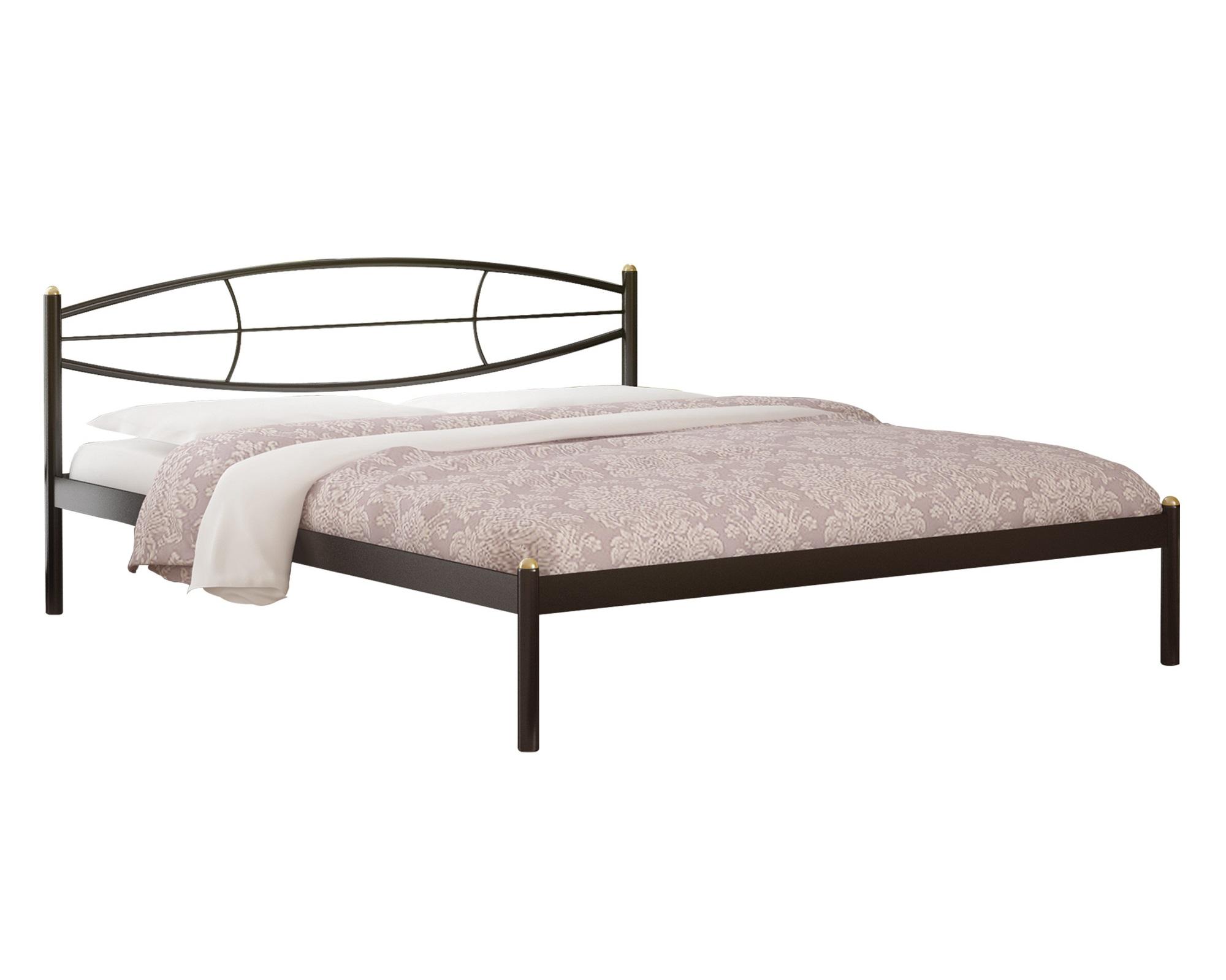 Кровать АураКованые кровати<br>&amp;lt;div&amp;gt;Возможно изготовление кровати в следующих цветах : белый, бежевый, черный, темно розовый, светло розовый, медный антик, красный лак, коричневый, коричневый бархат, золотой, бронза.&amp;amp;nbsp;&amp;lt;/div&amp;gt;&amp;lt;div&amp;gt;&amp;lt;br&amp;gt;&amp;lt;/div&amp;gt;&amp;lt;div&amp;gt;Материал: каркас – металлический, основание – ортопедическое, ламели – береза, заглушки – бук.&amp;amp;nbsp;&amp;lt;/div&amp;gt;&amp;lt;div&amp;gt;&amp;lt;br&amp;gt;&amp;lt;/div&amp;gt;&amp;lt;div&amp;gt;Основание входит в стоимость кровати.&amp;lt;/div&amp;gt;&amp;lt;div&amp;gt;Размер спального места 200 см x 160 см.&amp;amp;nbsp;&amp;lt;/div&amp;gt;<br><br>Material: Металл<br>Length см: None<br>Width см: 165<br>Depth см: 205<br>Height см: 77.5<br>Diameter см: None