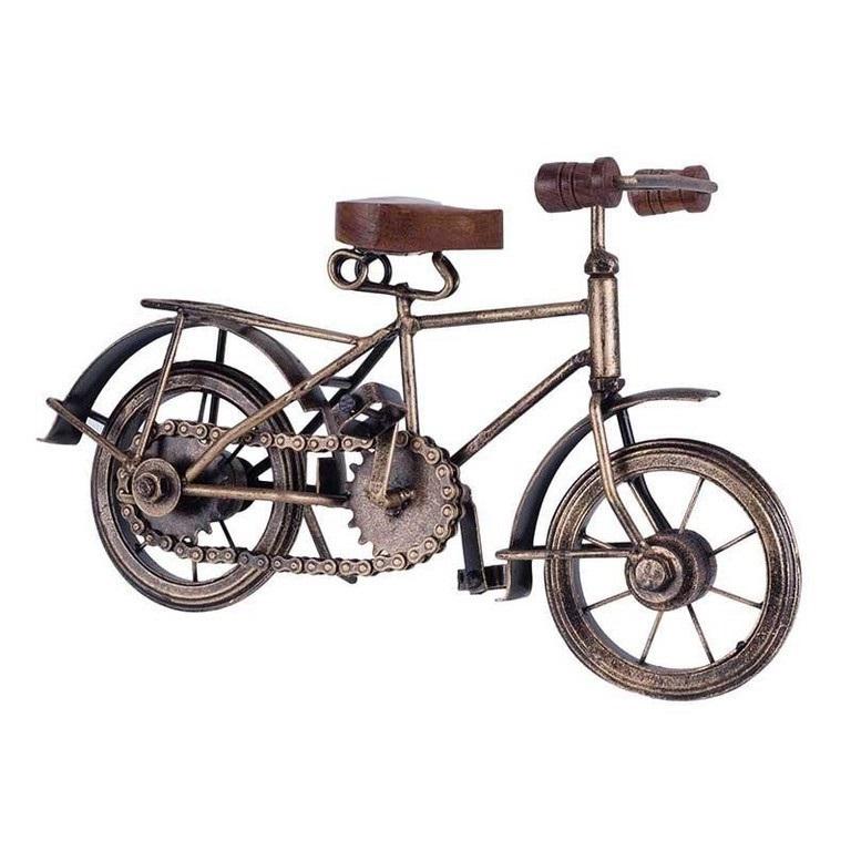 Модель велосипед  BurgauДругое<br><br><br>Material: Металл<br>Ширина см: 30.0<br>Высота см: 20.0<br>Глубина см: 12.0