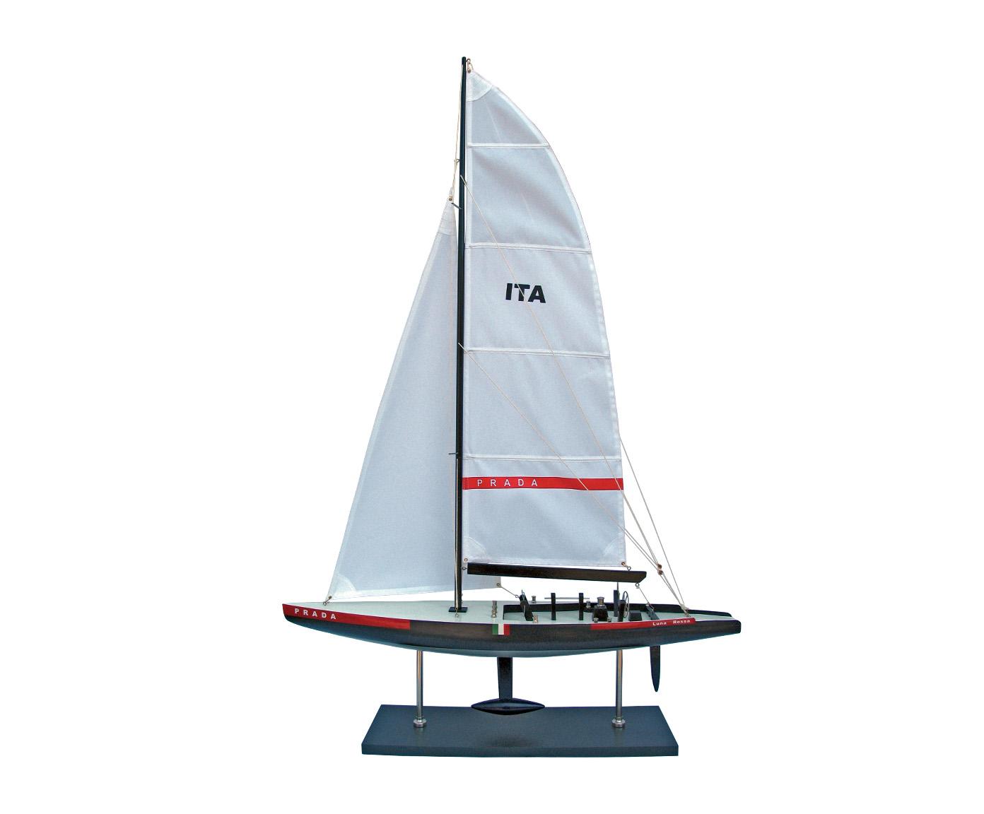 Модель корабля Sailing boatДругое<br><br><br>Material: Дерево<br>Length см: None<br>Width см: 32<br>Depth см: 10<br>Height см: 53