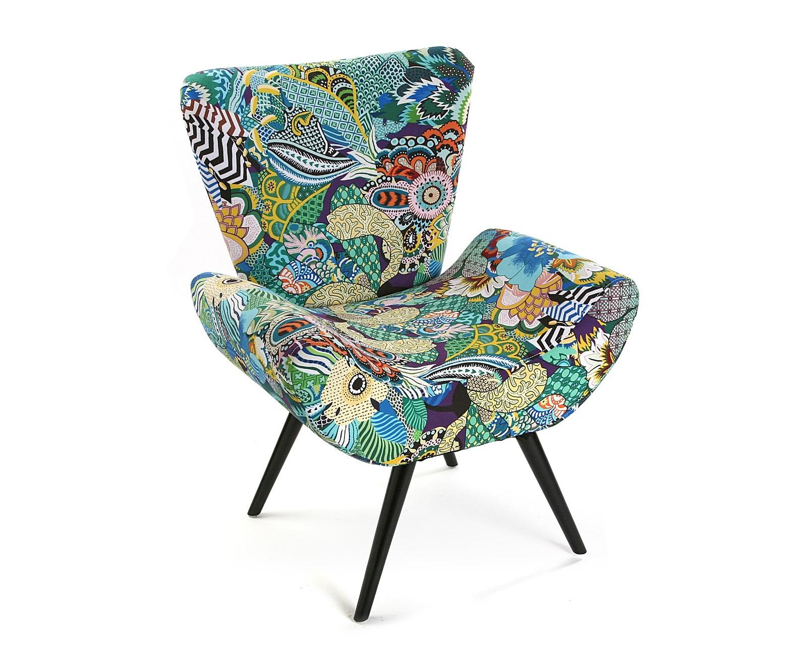 КреслоИнтерьерные кресла<br><br><br>Material: Текстиль<br>Length см: None<br>Width см: 72<br>Depth см: 70<br>Height см: 83