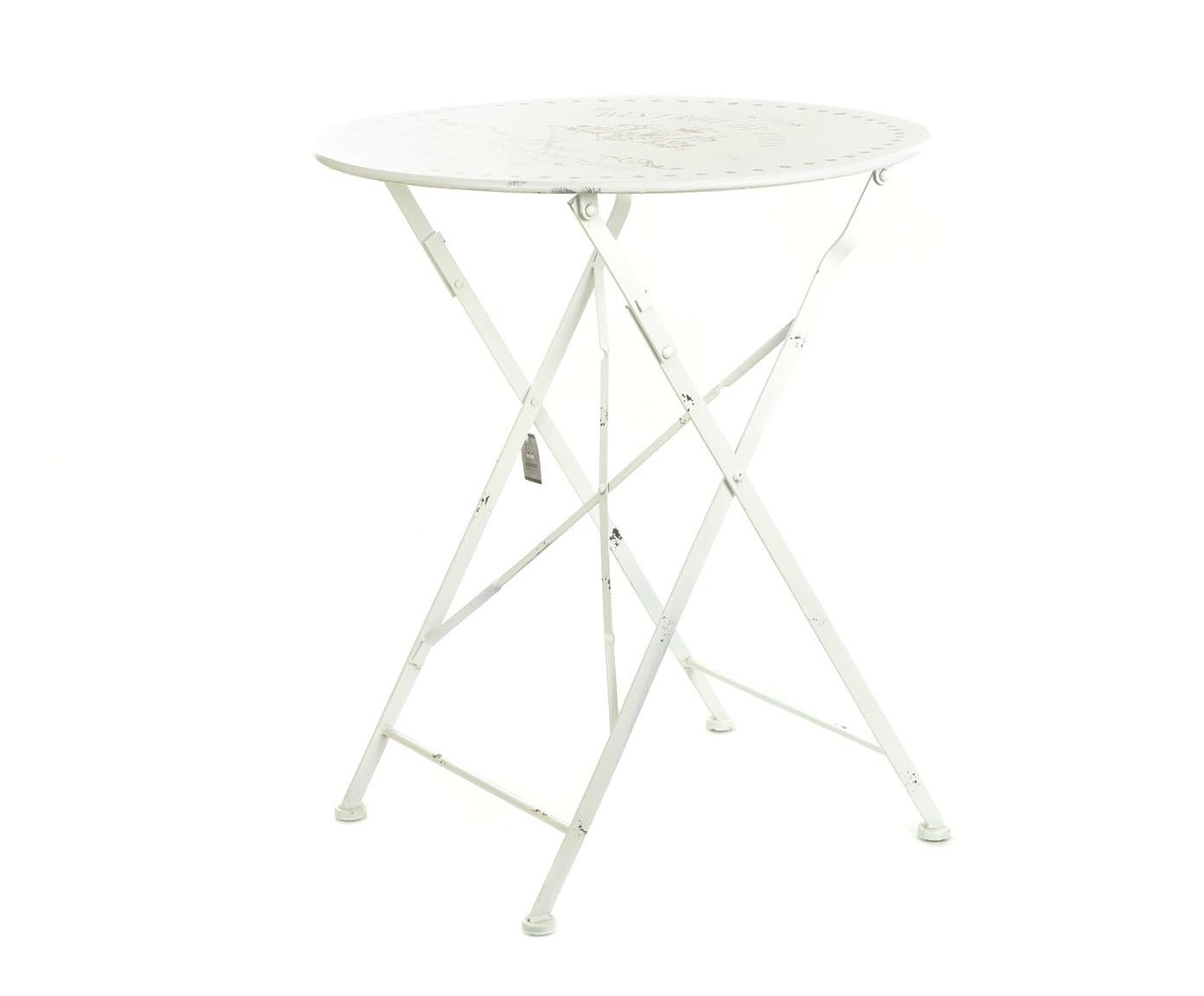 СтоликСтолы и столики для сада<br><br><br>Material: Металл<br>Ширина см: 45<br>Высота см: 75<br>Глубина см: 45