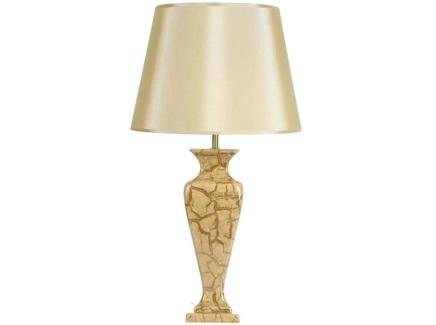 Настольная лампа (farol) золотой 35.0x63.0 см.