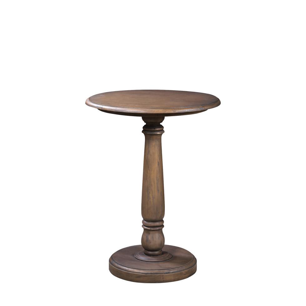 Кофейный столик Faran Side TableКофейные столики<br><br><br>Material: Дерево<br>Высота см: 74