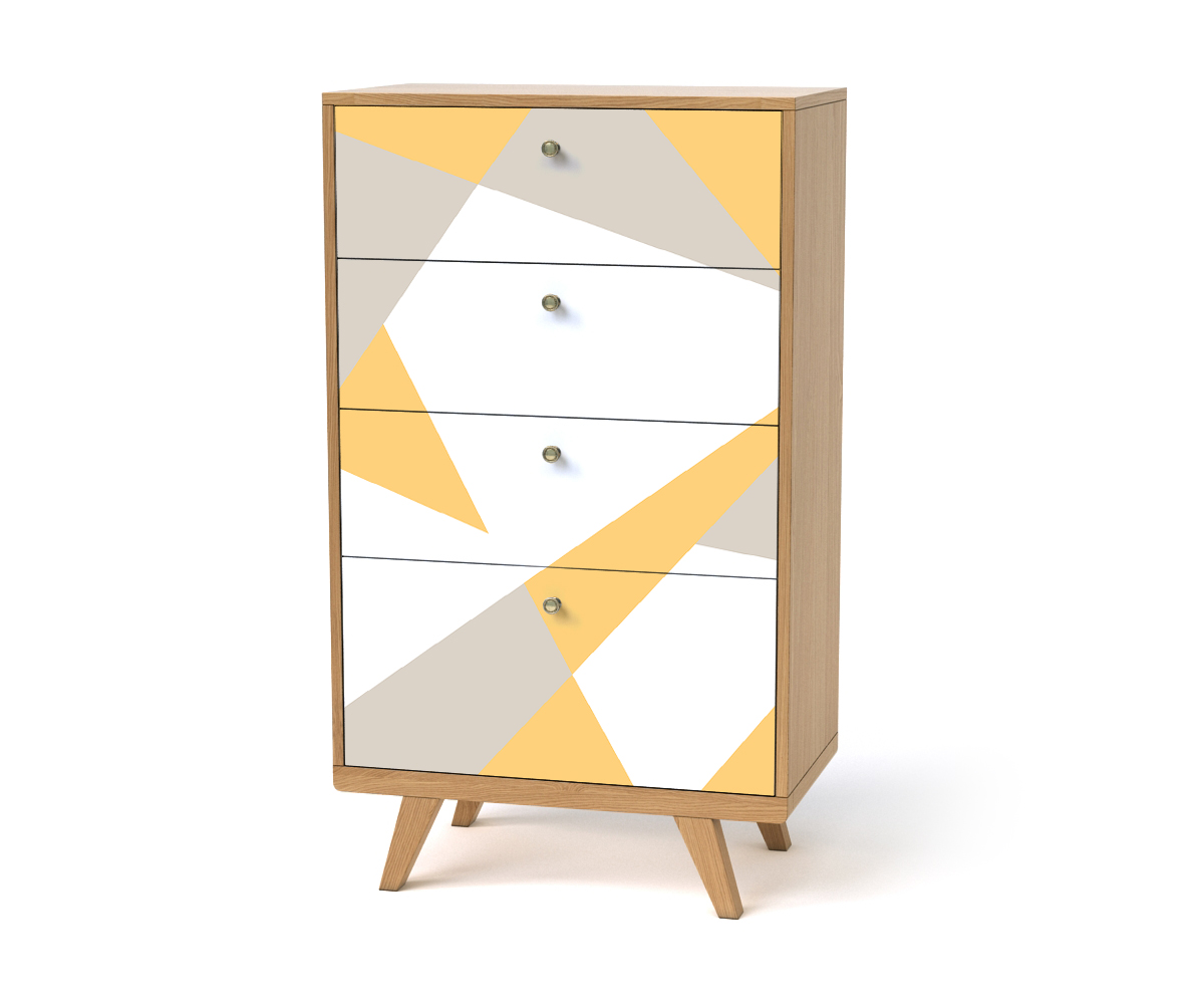 Высокий комод THIMONБельевые комоды<br>Высокий комод THIMON пополнил линейку изделий The IDEA с принтами на фасадах. 4 вместительных ящика различной высоты грамотно распределяют нагрузку и помогают соблюсти порядок в вещах. Вы можете подобрать цвет тонировки, принт из коллекции или заказать печать своего изображения.&amp;lt;div&amp;gt;&amp;lt;br&amp;gt;&amp;lt;/div&amp;gt;&amp;lt;div&amp;gt;Материал: массив дуба, натуральный шпон дуба, МДФ, эмаль, лак.&amp;lt;br&amp;gt;&amp;lt;/div&amp;gt;<br><br>Material: Дуб<br>Length см: None<br>Width см: 70<br>Depth см: 45<br>Height см: 120<br>Diameter см: None