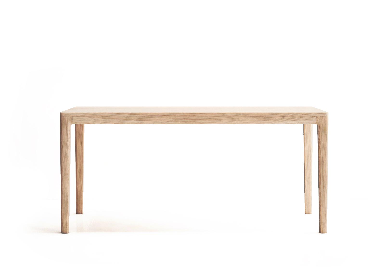Стол MAVISОбеденные столы<br>Обеденный стол MAVIS представляет собой безупречный дизайн, элегантность и универсальность.Благодаря своему внешнему минимализму MAVIS отлично впишется в интерьер кухни, столовой или офиса.Размеры стола рассчитаны на 6-8 персон.&amp;lt;div&amp;gt;&amp;lt;br&amp;gt;&amp;lt;/div&amp;gt;&amp;lt;div&amp;gt;Материал: массив дуба, МДФ, натуральный шпон дуба, лак.&amp;lt;br&amp;gt;&amp;lt;/div&amp;gt;<br><br>Material: Дуб<br>Length см: None<br>Width см: 160<br>Depth см: 80<br>Height см: 75<br>Diameter см: None