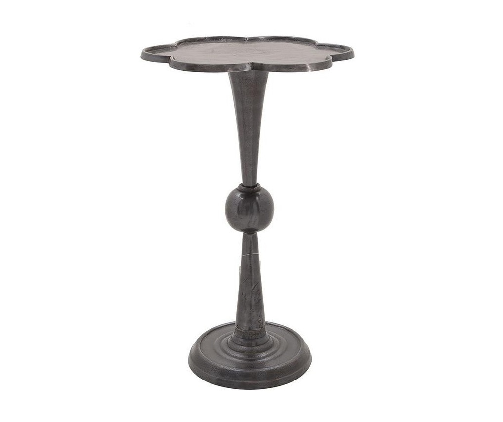 Стол PerkКофейные столики<br><br><br>Material: Алюминий<br>Length см: None<br>Width см: None<br>Height см: 61<br>Diameter см: 38