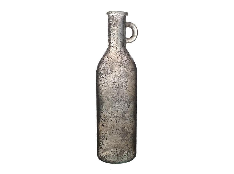 Бутыль GrizzlyБанки и бутылки<br><br><br>Material: Стекло<br>Length см: None<br>Width см: None<br>Height см: 50<br>Diameter см: 14
