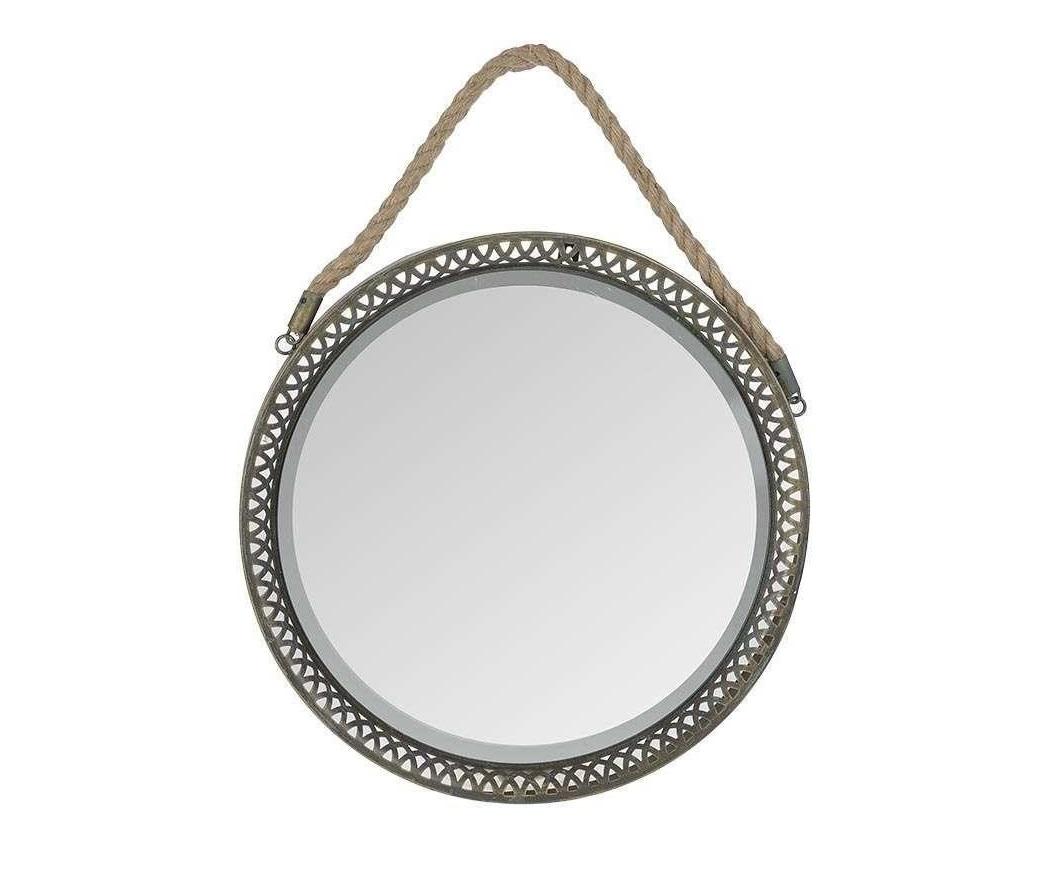 """Зеркало настенное с подвесом """"Synler"""""""