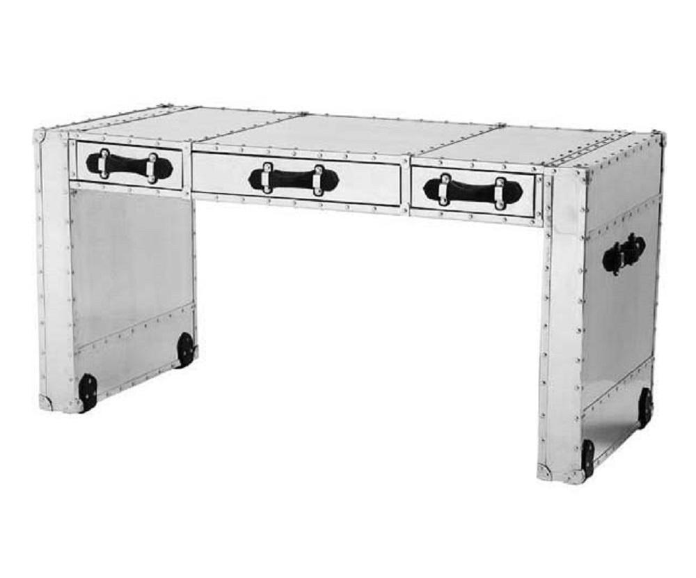 СтолПисьменные столы<br><br><br>Material: Металл<br>Width см: 150<br>Depth см: 72<br>Height см: 76