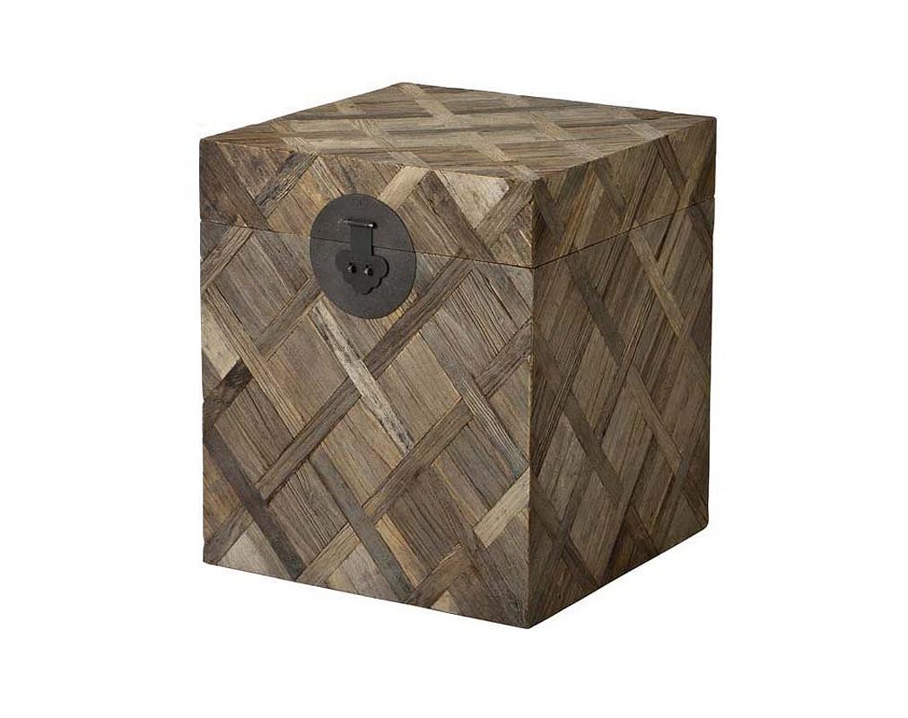 СундукСовременные сундуки<br><br><br>Material: Дерево<br>Ширина см: 50<br>Высота см: 58<br>Глубина см: 50