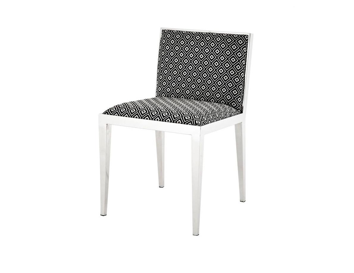 СтулОбеденные стулья<br><br><br>Material: Сталь<br>Ширина см: 49<br>Высота см: 77<br>Глубина см: 52
