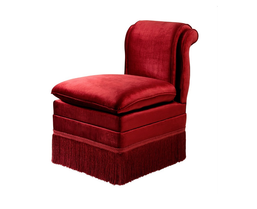СтулОбеденные стулья<br><br><br>Material: Текстиль<br>Width см: 54<br>Depth см: 76<br>Height см: 81