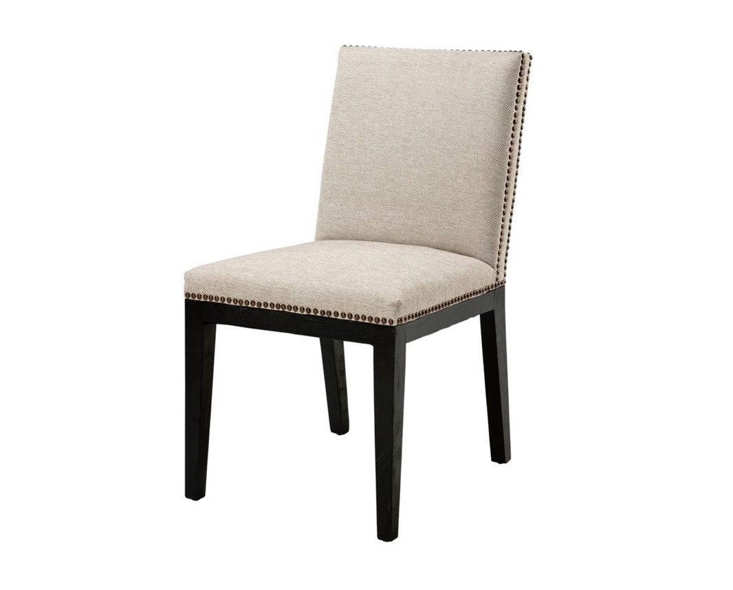 СтулОбеденные стулья<br><br><br>Material: Текстиль<br>Width см: 49<br>Depth см: 62,5<br>Height см: 88,5