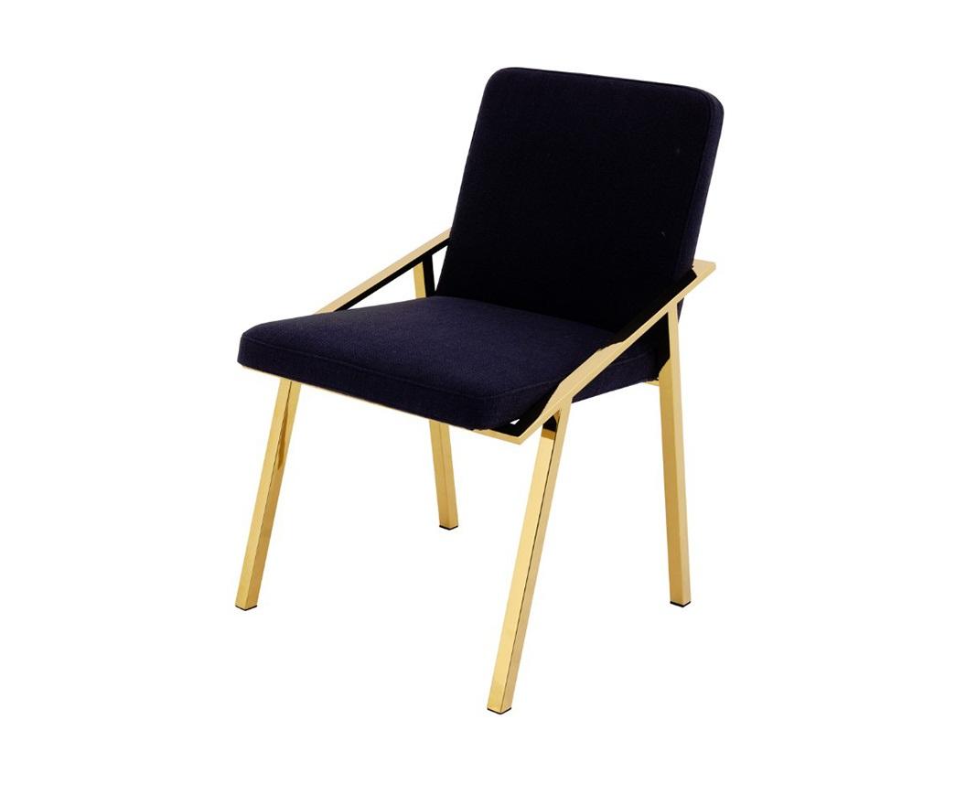 СтулОбеденные стулья<br><br><br>Material: Металл<br>Width см: 50<br>Depth см: 56<br>Height см: 80