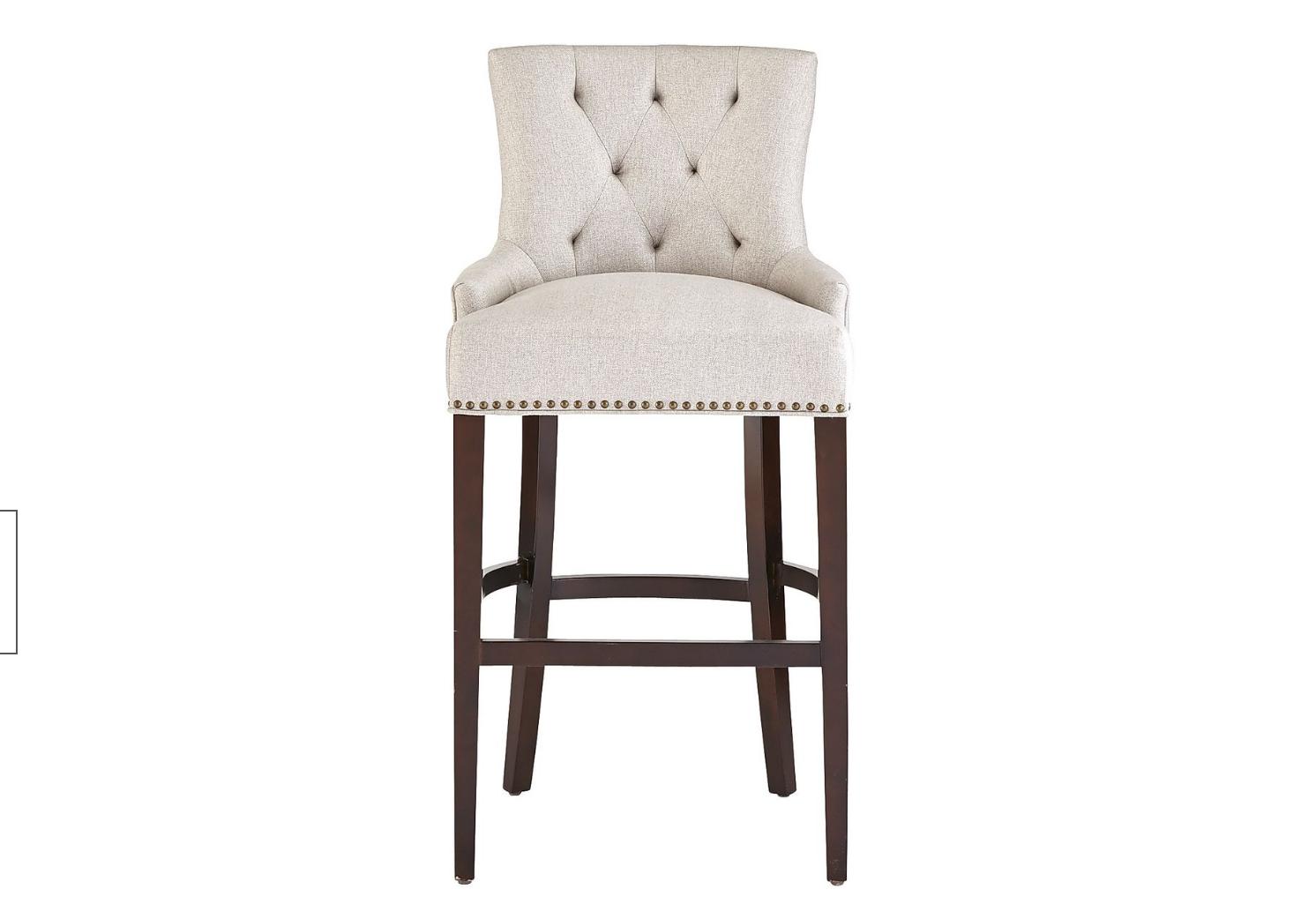 Стул Lerman BarБарные стулья<br>&amp;lt;div&amp;gt;Глубина сидения 46 см&amp;lt;br&amp;gt;&amp;lt;/div&amp;gt;&amp;lt;div&amp;gt;Высота спинки 37 см&amp;amp;nbsp;&amp;lt;/div&amp;gt;&amp;lt;div&amp;gt;Высота сидения 79 см&amp;amp;nbsp;&amp;lt;/div&amp;gt;&amp;lt;div&amp;gt;Высота стула 116 см&amp;amp;nbsp;&amp;lt;/div&amp;gt;&amp;lt;div&amp;gt;&amp;lt;br&amp;gt;&amp;lt;/div&amp;gt;&amp;lt;div&amp;gt;Ножки выполнены из бука,&amp;amp;nbsp;&amp;lt;/div&amp;gt;&amp;lt;div&amp;gt;Материал: текстиль.&amp;lt;/div&amp;gt;&amp;lt;div&amp;gt;&amp;lt;br&amp;gt;&amp;lt;/div&amp;gt;&amp;lt;div&amp;gt;Доп опция&amp;lt;/div&amp;gt;&amp;lt;div&amp;gt;Возможна высота сиденья &amp;amp;nbsp;66 см. при высоте стула 103 см.&amp;lt;/div&amp;gt;<br><br>Material: Бук<br>Width см: 54<br>Depth см: 54<br>Height см: 116