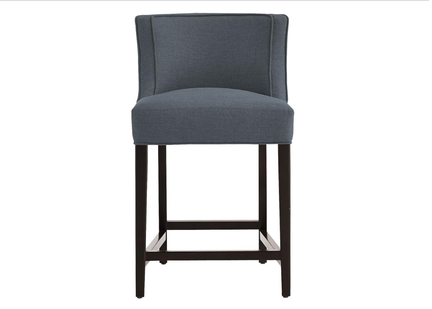 Стул Furnish Counter SБарные стулья<br>&amp;lt;div&amp;gt;Встречайте по одежке! В обивке из прочного твида, этот стул впечатлит любого ценителя стильной классики. Удобная спинка и прочный каркас из бука -- он прослужит вам долго.&amp;amp;nbsp;&amp;lt;/div&amp;gt;&amp;lt;div&amp;gt;&amp;lt;div&amp;gt;Более 200 вариантов цвета для любых пространств: от компактной кухни до дегустационного зала энотеки.&amp;amp;nbsp;&amp;lt;/div&amp;gt;&amp;lt;div&amp;gt;&amp;lt;br&amp;gt;&amp;lt;/div&amp;gt;&amp;lt;div&amp;gt;Высота сидения 66 см. (высота столешницы 90 см).&amp;amp;nbsp;&amp;lt;/div&amp;gt;&amp;lt;div&amp;gt;В этой же коллекции есть Furnish Counter с высотой сиденья 79 см. (высота столешницы 120 см).&amp;amp;nbsp;&amp;lt;/div&amp;gt;&amp;lt;div&amp;gt;&amp;lt;div&amp;gt;Ножки: бук, обивка: текстиль, экокожа или кожа.&amp;lt;/div&amp;gt;&amp;lt;/div&amp;gt;&amp;lt;/div&amp;gt;<br><br>Material: Бук<br>Width см: 53<br>Depth см: 58<br>Height см: 90
