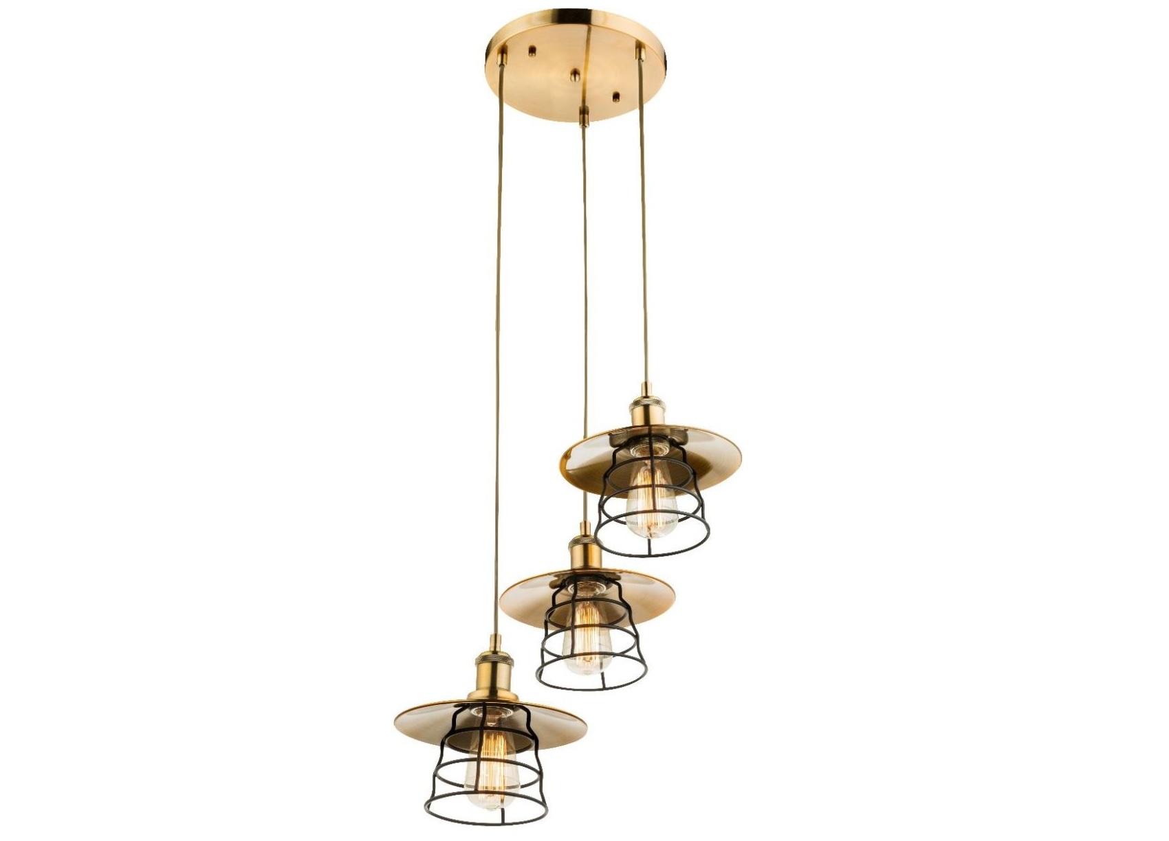 Светильник подвеснойПодвесные светильники<br>&amp;lt;div&amp;gt;&amp;lt;div&amp;gt;Вид цоколя: E27&amp;lt;/div&amp;gt;&amp;lt;div&amp;gt;Мощность лампы: 60W&amp;lt;/div&amp;gt;&amp;lt;div&amp;gt;Количество ламп: 3&amp;lt;/div&amp;gt;&amp;lt;/div&amp;gt;<br><br>Material: Металл<br>Ширина см: 33<br>Высота см: 150<br>Глубина см: 33