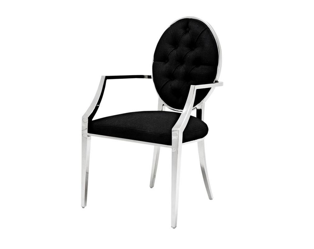 СтулОбеденные стулья<br><br><br>Material: Сталь<br>Width см: 57<br>Depth см: 60<br>Height см: 99