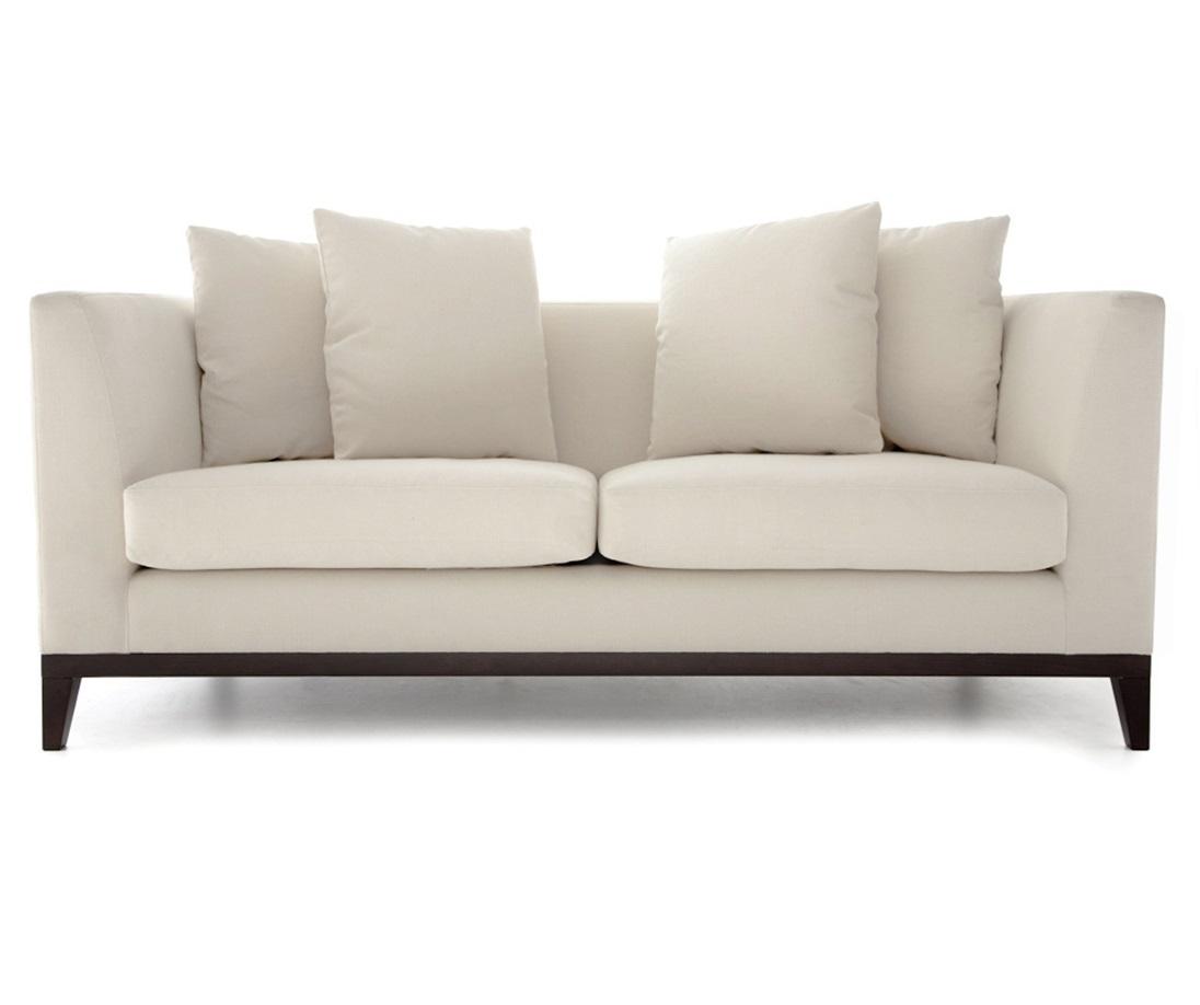 Myfurnish диван white night серый  50973/7