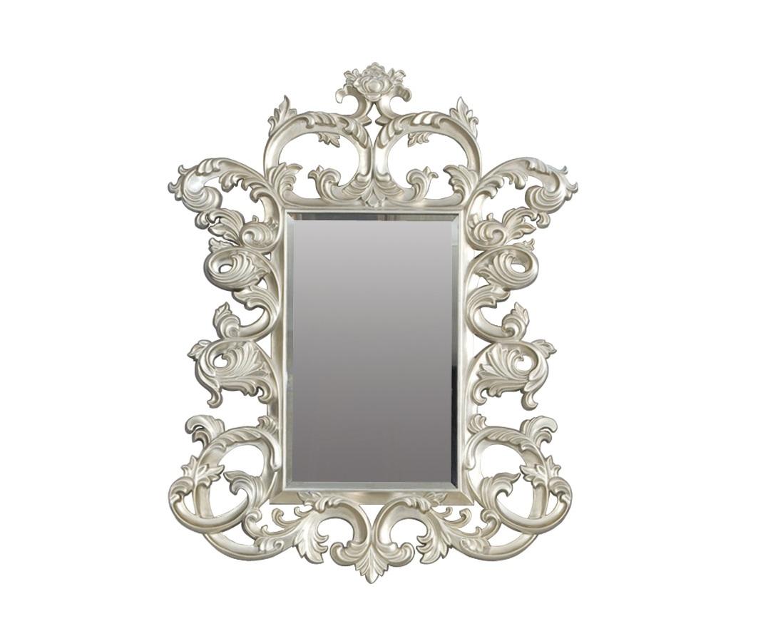 Зеркало RomaНастенные зеркала<br>Творческие и романтичные натуры по достоинству оценят утонченную красоту зеркала&amp;amp;nbsp;&amp;quot;Roma&amp;quot;. Их не оставит равнодушными золотистая резная рама, в которой воспето неувядающее великолепие традиционных растительных орнаментов.&amp;lt;div&amp;gt;&amp;lt;br&amp;gt;&amp;lt;/div&amp;gt;&amp;lt;div&amp;gt;Рама из сложносоставного пластика. Покрытие: золотая краска.&amp;lt;/div&amp;gt;<br><br>Material: Пластик<br>Length см: 105<br>Width см: 131<br>Height см: 35