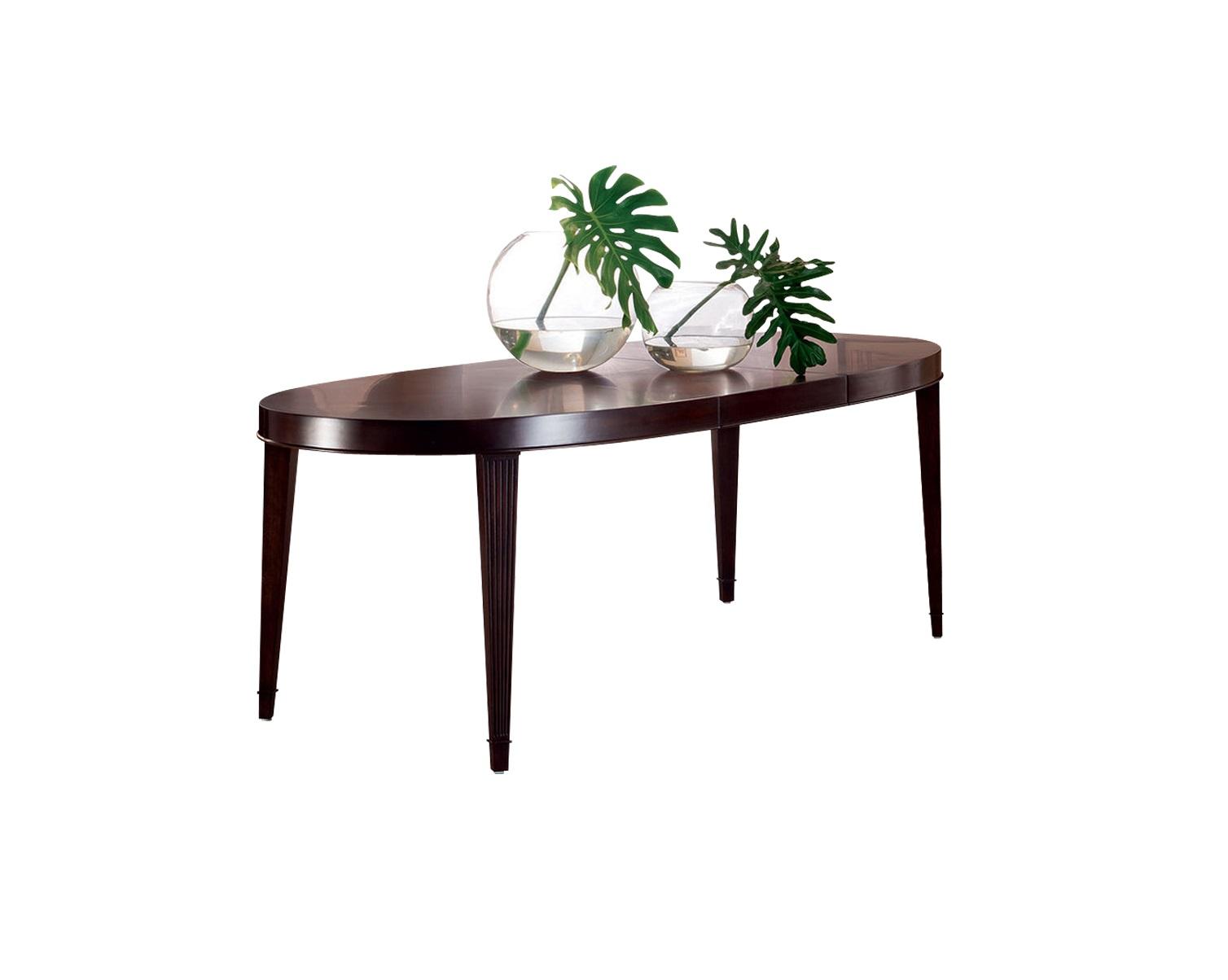 Раздвижной стол MestreОбеденные столы<br>Обеденный раздвижной стол из красного дерева. Благородный темный оттенок и утонченный дизайн делают его изящным, что позволяет стать главным украшением столовой.&amp;lt;div&amp;gt;&amp;amp;nbsp;&amp;lt;/div&amp;gt;&amp;lt;div&amp;gt;За счет раздвижной панели, длина стола увеличивается на 50 см.&amp;lt;/div&amp;gt;<br><br>Material: Дерево<br>Length см: None<br>Width см: 180<br>Depth см: 110<br>Height см: 76