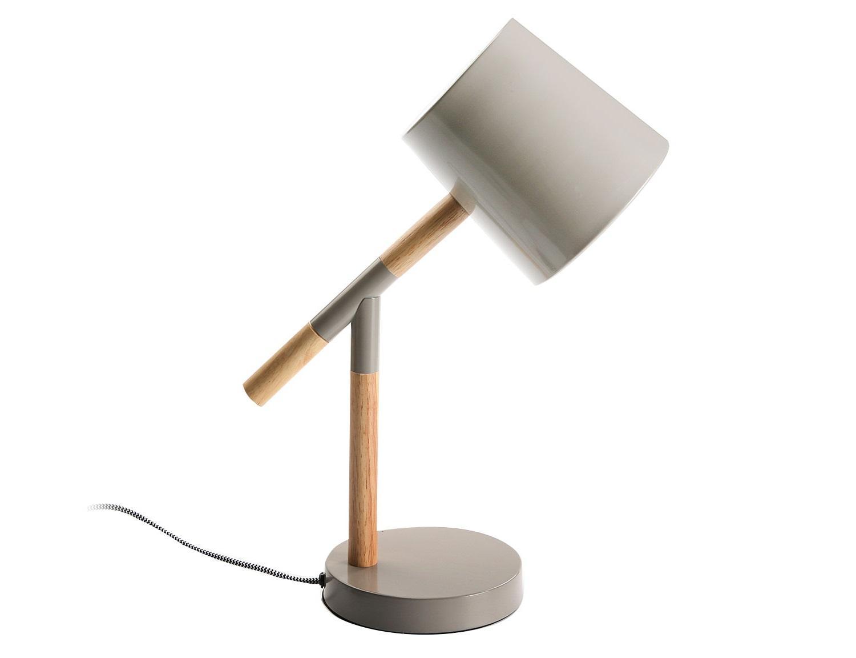 Настольная лампаНастольные лампы<br><br><br>Material: Металл<br>Length см: None<br>Width см: 33<br>Depth см: 15<br>Height см: 43