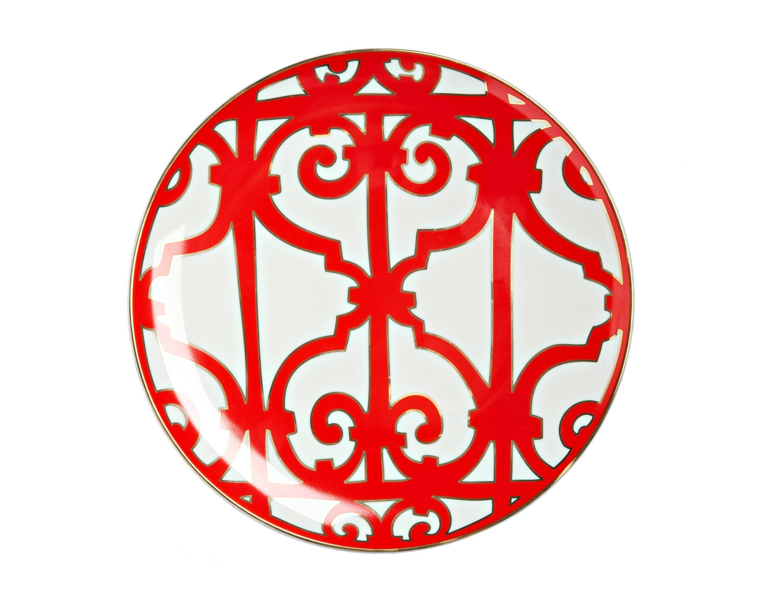 Тарелка Heritage LargeТарелки<br>&amp;lt;div&amp;gt;&amp;lt;br&amp;gt;&amp;lt;/div&amp;gt;<br><br>Material: Фарфор<br>Height см: 1,2<br>Diameter см: 26