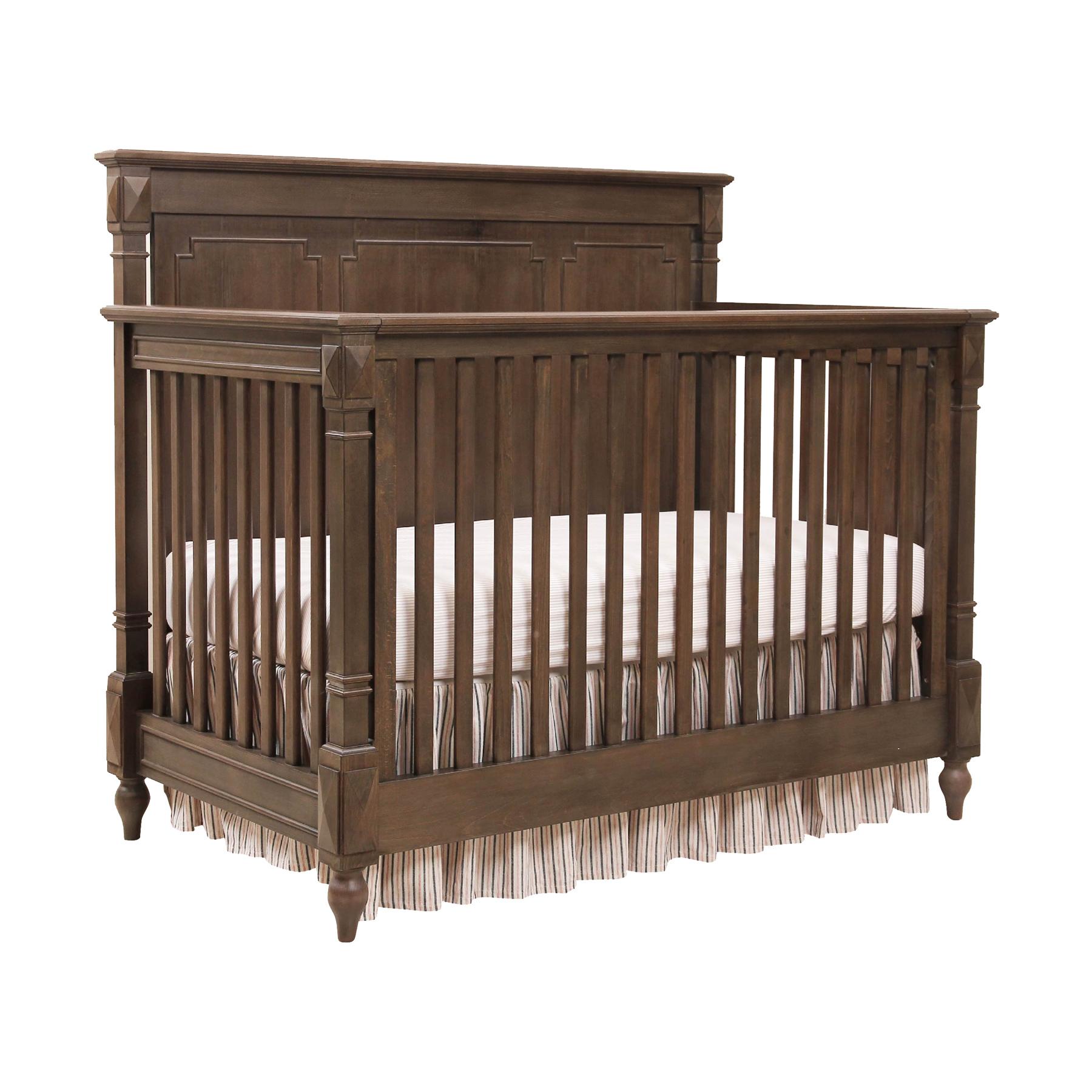 """Кровать детская """"Gracia"""" с матрасом"""