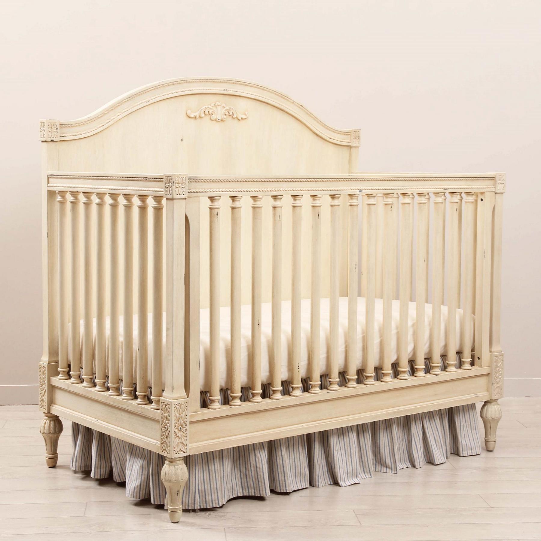 """Кровать детская """"Gracia"""" с матрасом от The Furnish"""
