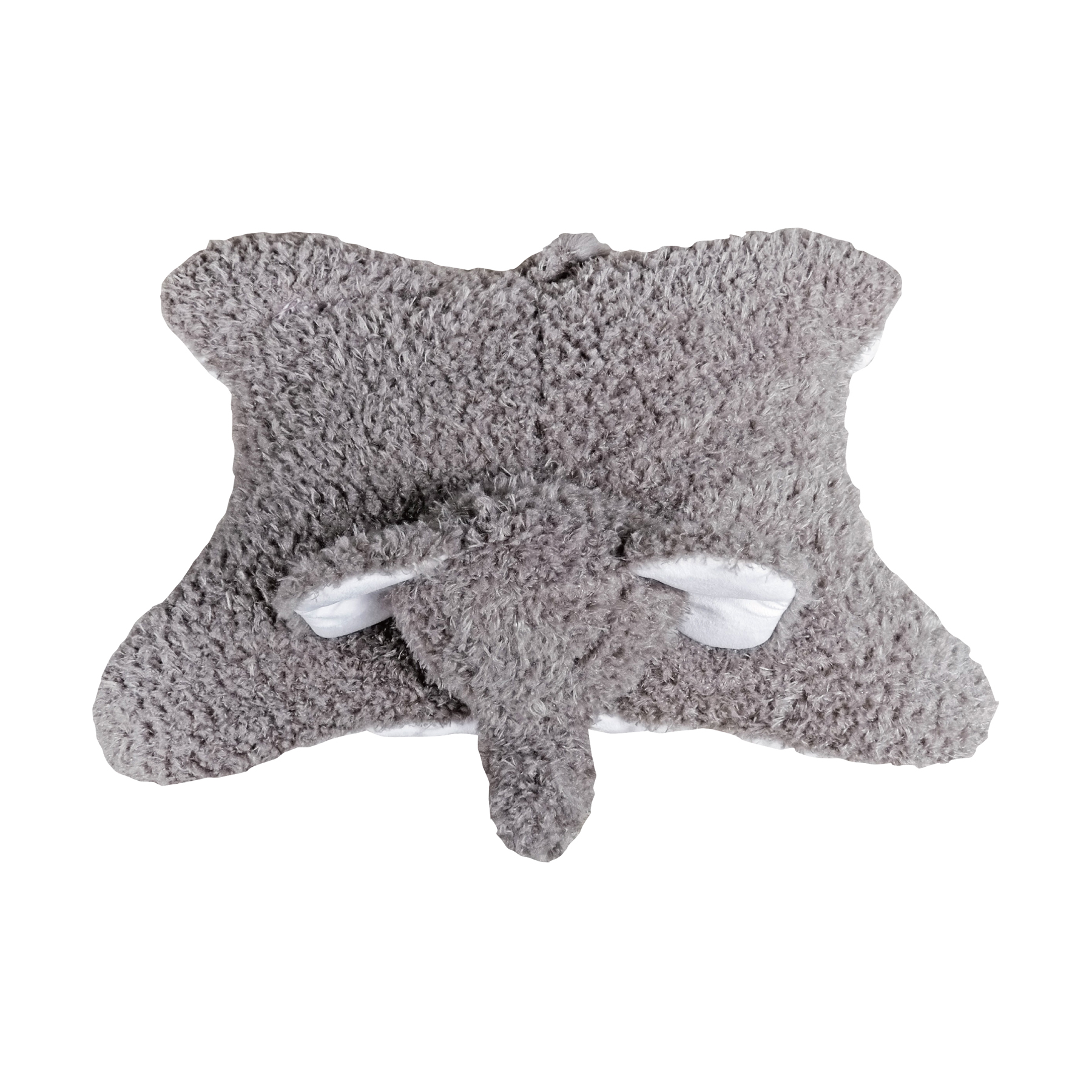 Детская подушка СлоникФигурные подушки<br>100% полиэстер.<br><br>Material: Хлопок<br>Width см: 60<br>Depth см: 18<br>Height см: 60