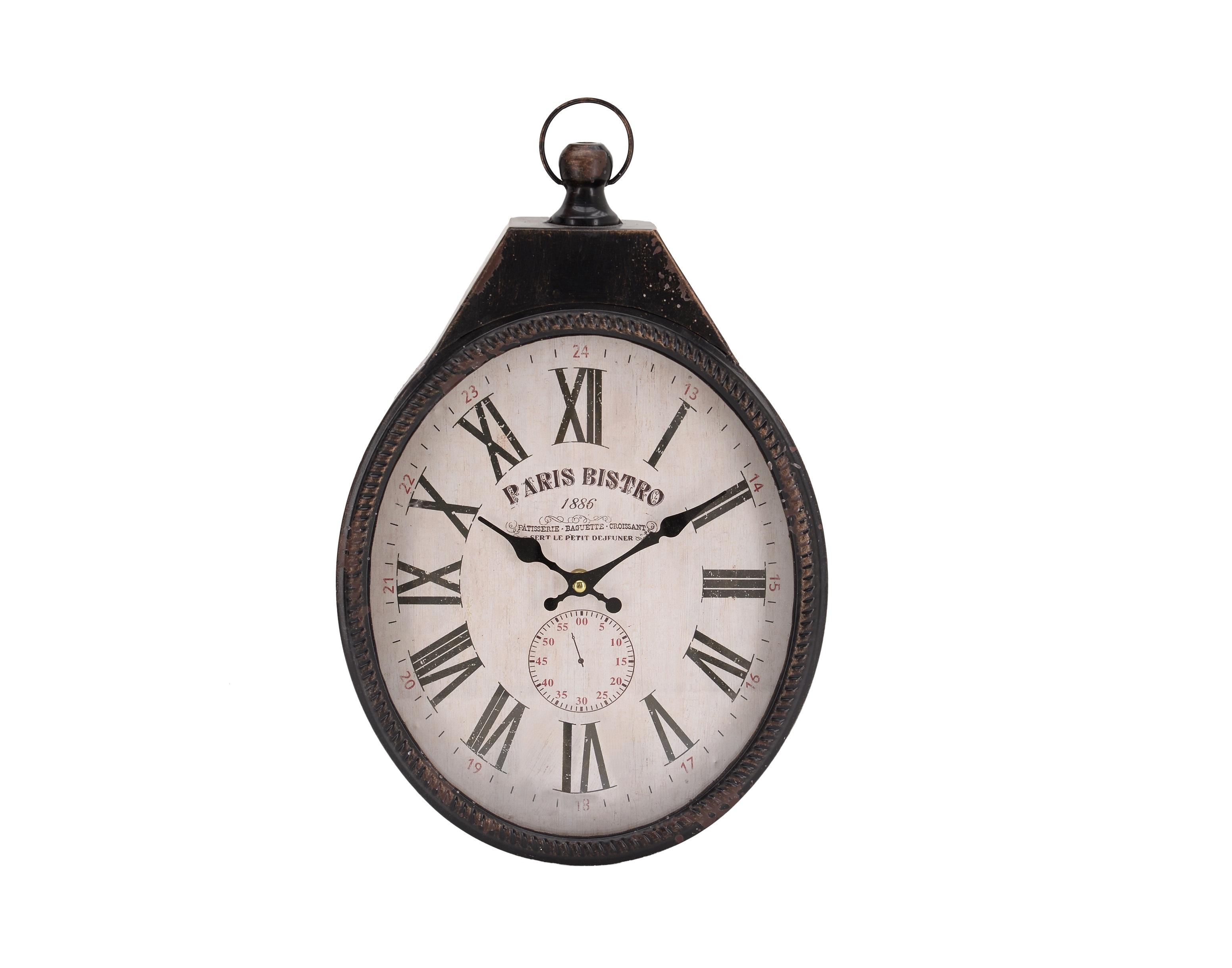 Настенные часы VasiНастенные часы<br>Настенные часы&amp;amp;nbsp;&amp;lt;div&amp;gt;Механизм: кварцевый&amp;lt;/div&amp;gt;<br><br>Material: Металл<br>Width см: 26<br>Depth см: 4<br>Height см: 42