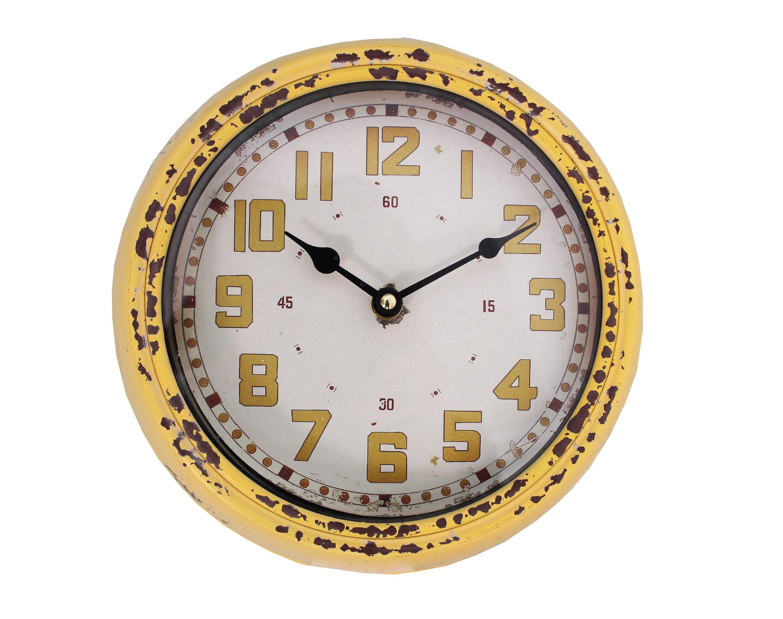 Настенные часыНастенные часы<br>&amp;lt;div&amp;gt;Механизм: кварцевый&amp;lt;/div&amp;gt;&amp;lt;div&amp;gt;Материал: Железо, пластик, стекло&amp;lt;/div&amp;gt;<br><br>Material: Металл<br>Глубина см: 7