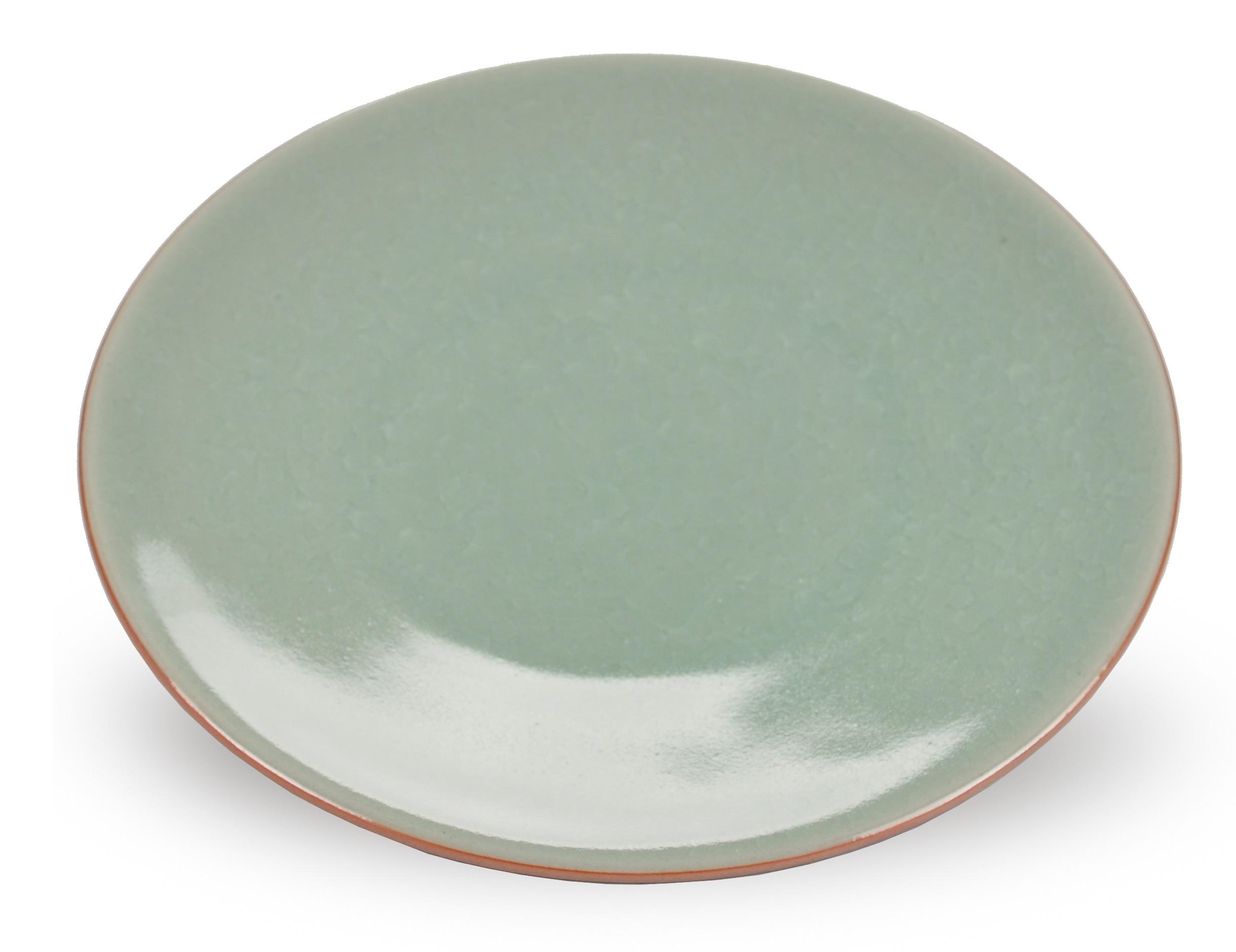 Тарелка ConceptТарелки<br>Сочетание минималистических тенденций и классической текстуры позволило создать посуду, способную удовлетворить самый изысканный вкус. Коллекция напоминает о тех минутах, когда природа замирает в ожидании чуда. Домашний обед или ужин в ресторане, коллекция &amp;quot;Concept&amp;quot; создаст атмосферу индивидуальности, изысканности и гармонии.<br><br>Material: Керамика<br>Height см: 3.2<br>Diameter см: 22.9