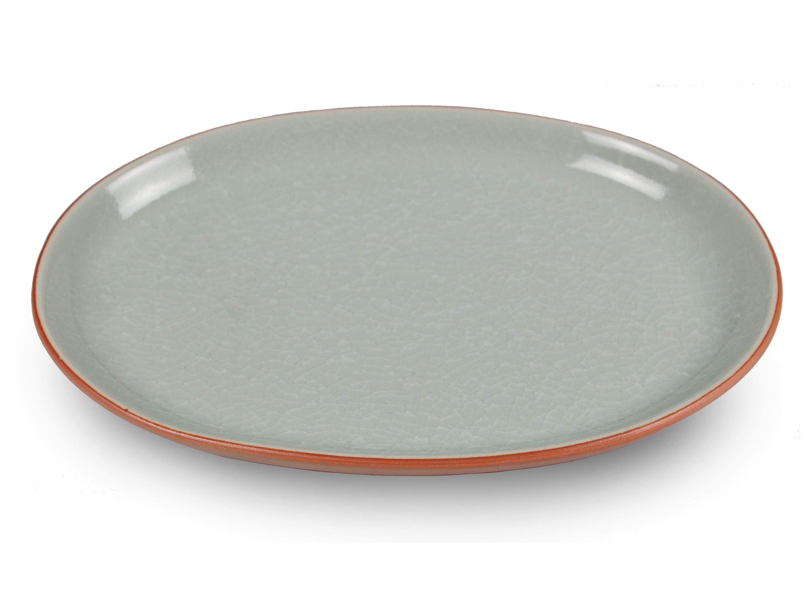 Блюдо ConceptДекоративные блюда<br>Сочетание минималистических тенденций и классической текстуры позволило создать посуду, способную удовлетворить самый изысканный вкус. Коллекция напоминает о тех минутах, когда природа замирает в ожидании чуда. Домашний обед или ужин в ресторане, коллекция &amp;quot;Concept&amp;quot; создаст атмосферу индивидуальности, изысканности и гармонии.&amp;amp;nbsp;<br><br>Material: Керамика<br>Length см: 27.5<br>Width см: 19<br>Height см: 3
