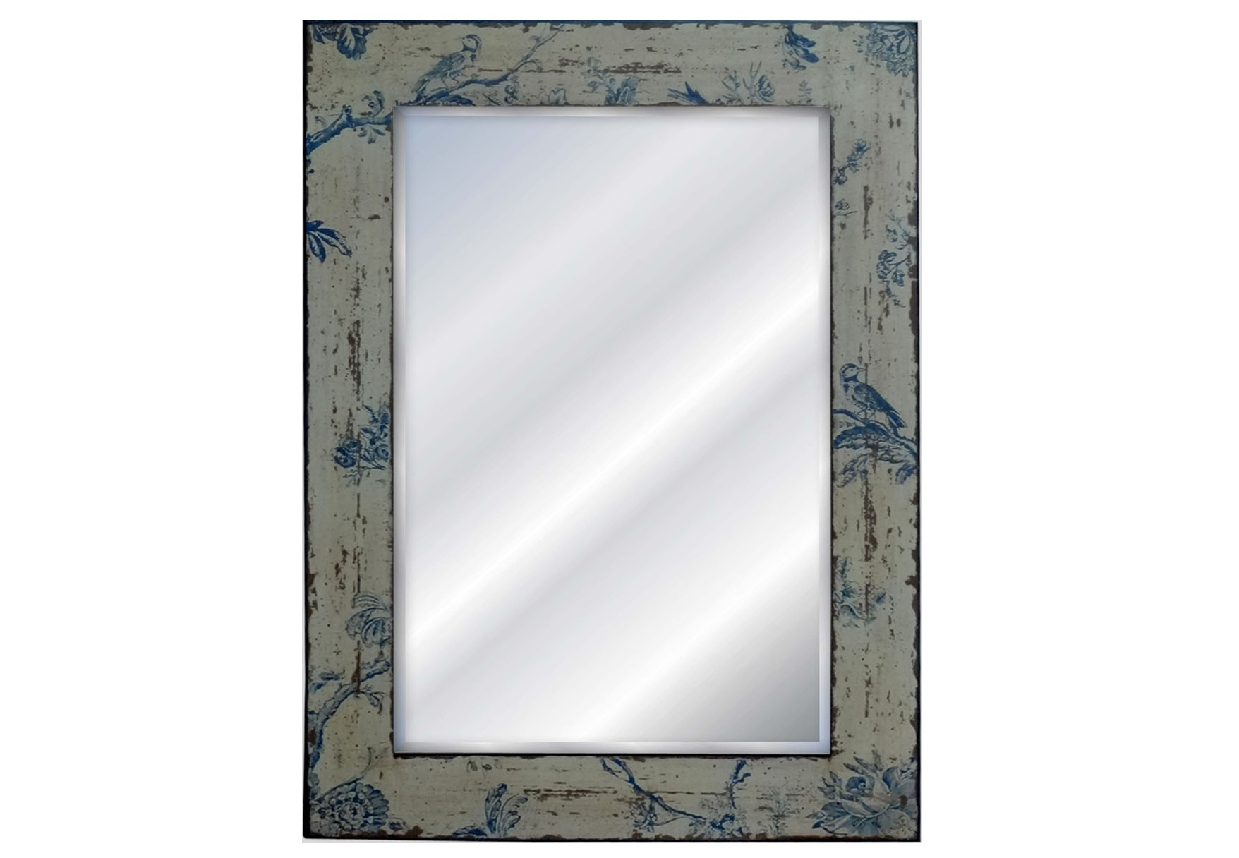 Зеркало настенноеНастенные зеркала<br><br><br>Material: Дерево<br>Width см: 84<br>Depth см: 6<br>Height см: 114