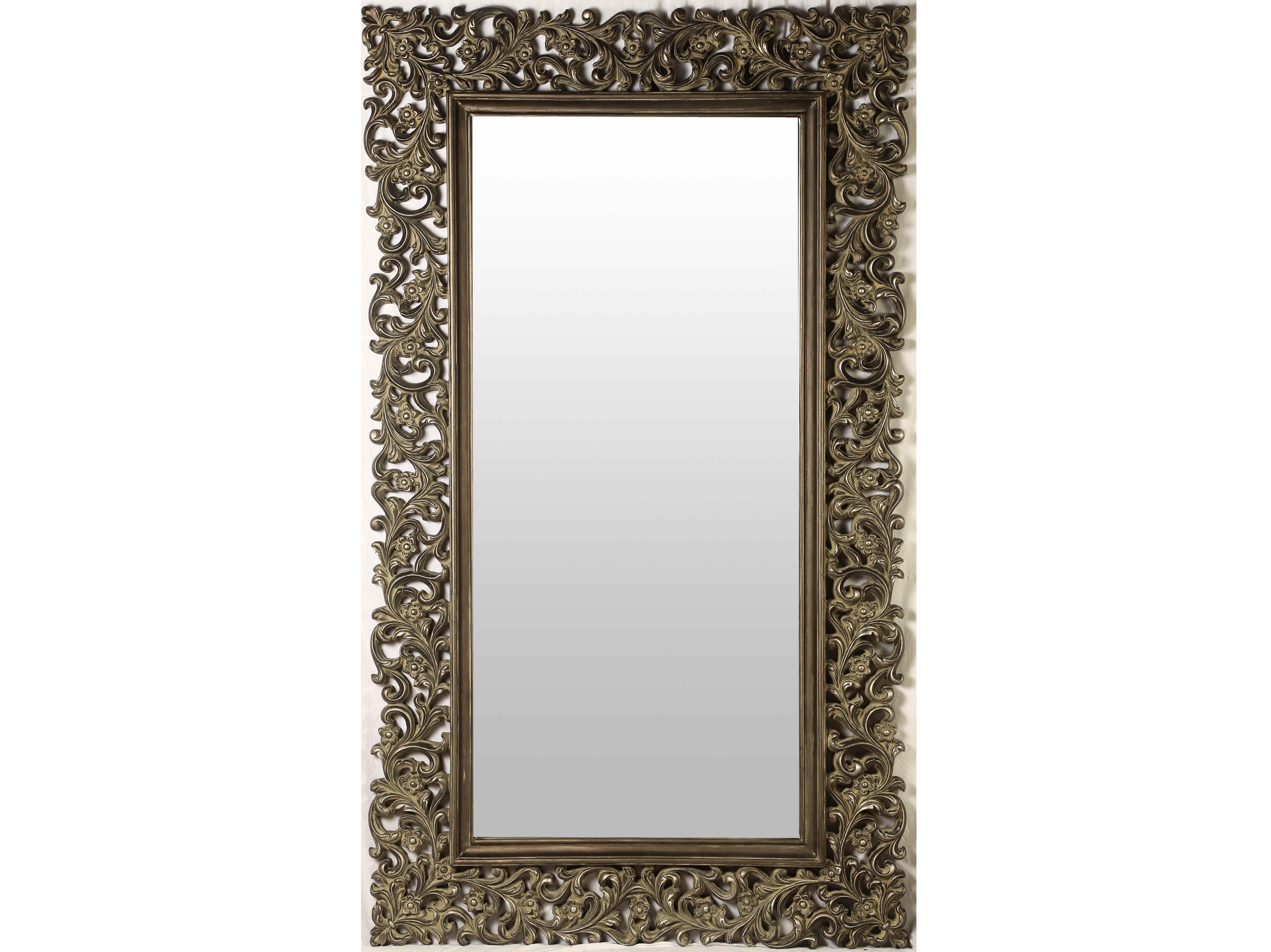 Зеркало напольноеНапольные зеркала<br><br><br>Material: Полистоун<br>Width см: 131<br>Depth см: 5<br>Height см: 226