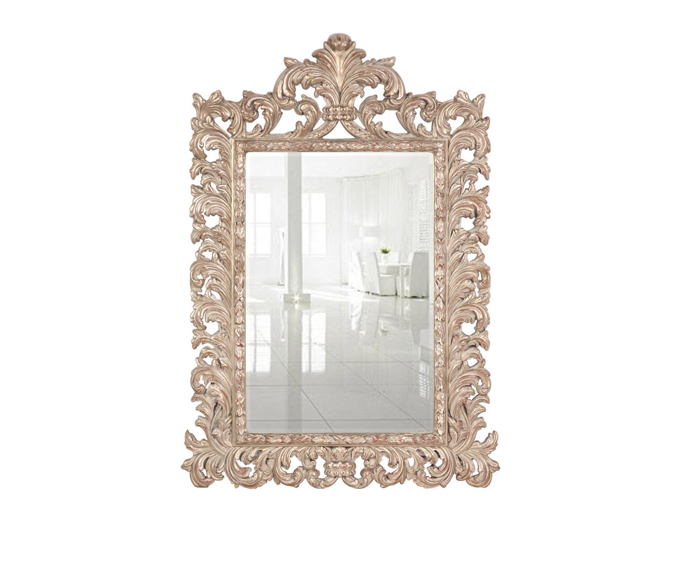 ЗеркалоНастенные зеркала<br><br><br>Material: Полистоун<br>Width см: 104,5<br>Depth см: 8<br>Height см: 150