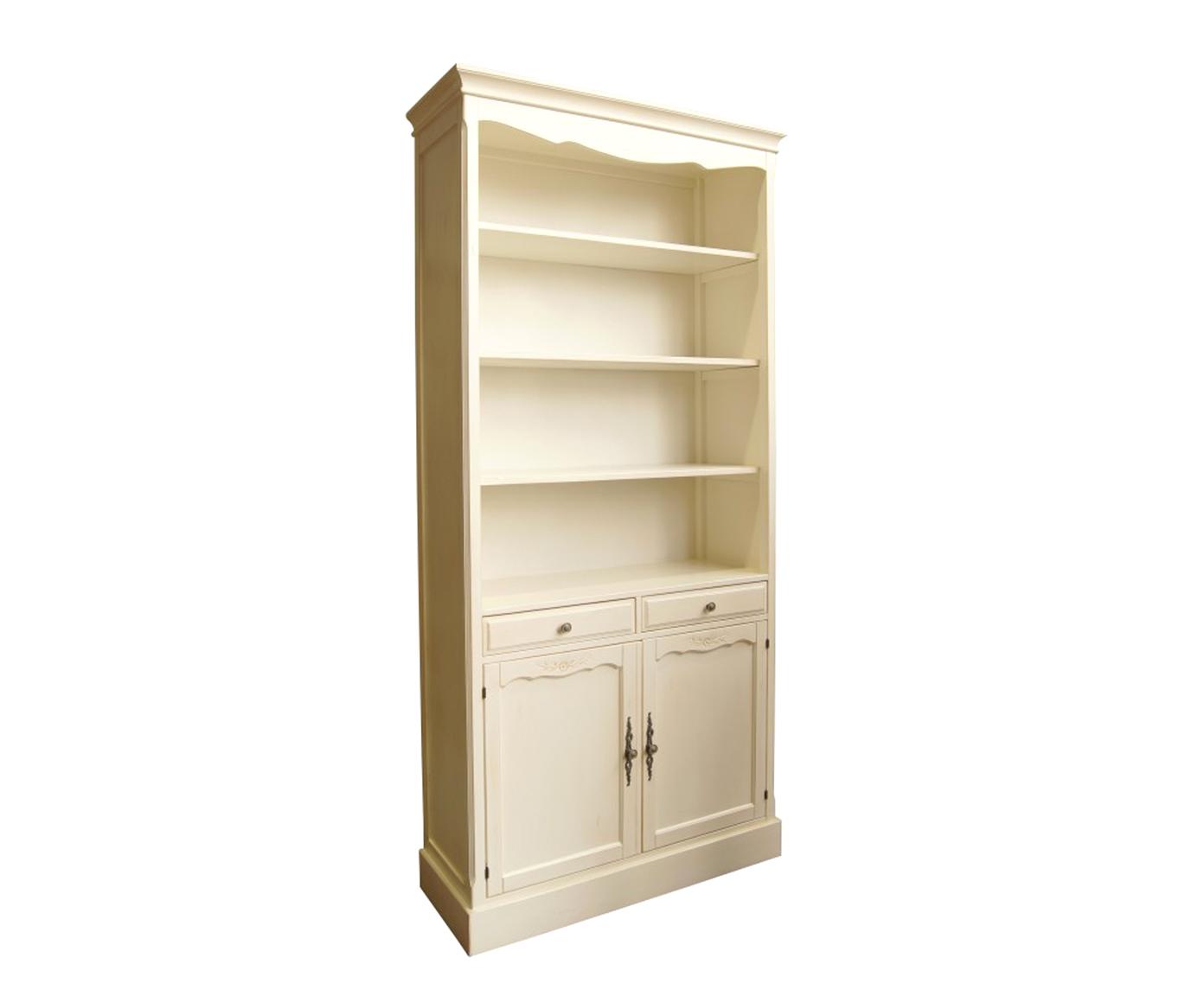 Шкаф книжныйКнижные шкафы и библиотеки<br><br><br>Material: Бук<br>Width см: 104<br>Depth см: 40<br>Height см: 220